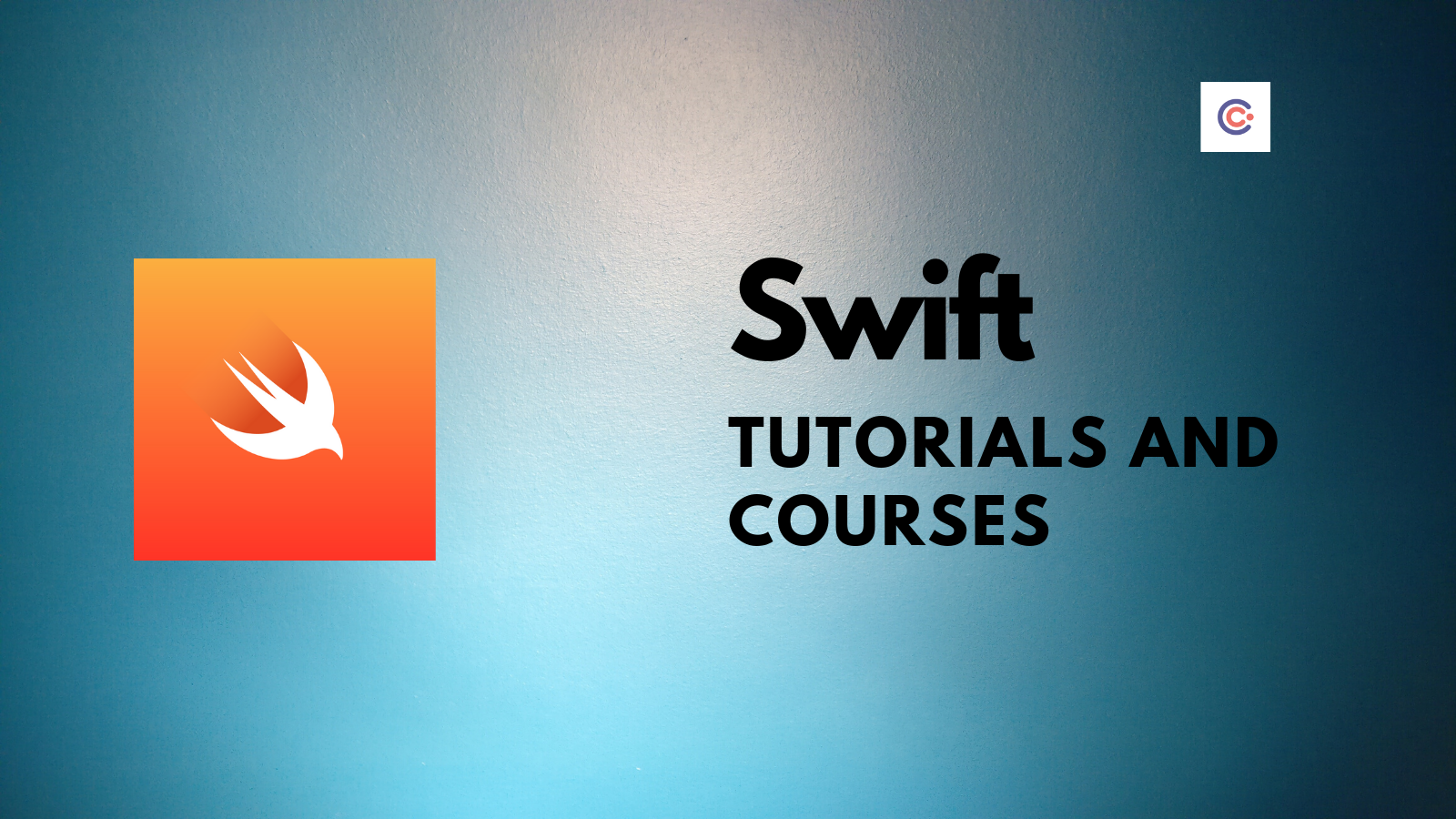 9 Best Swift Courses and Tutorials - Learn Swift Online