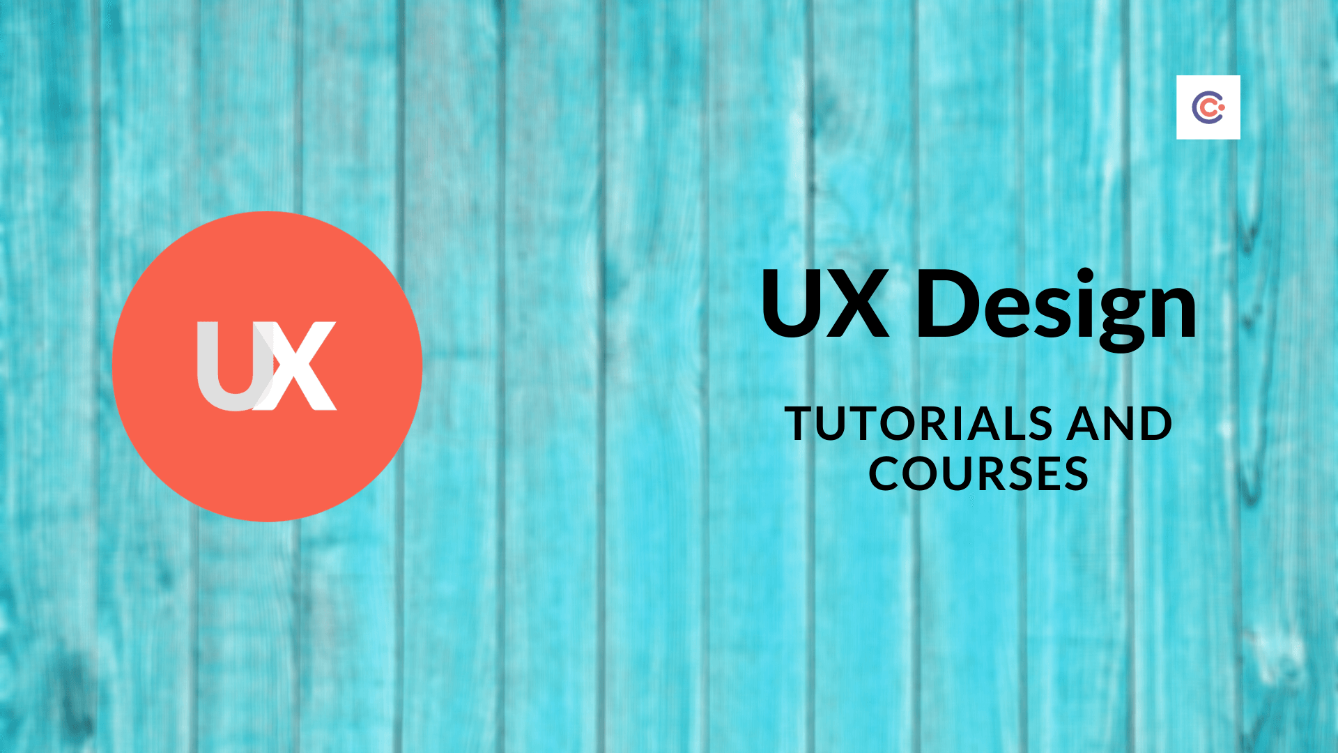 13 Best UX Design Tutorials & Courses - Learn UX Design Online