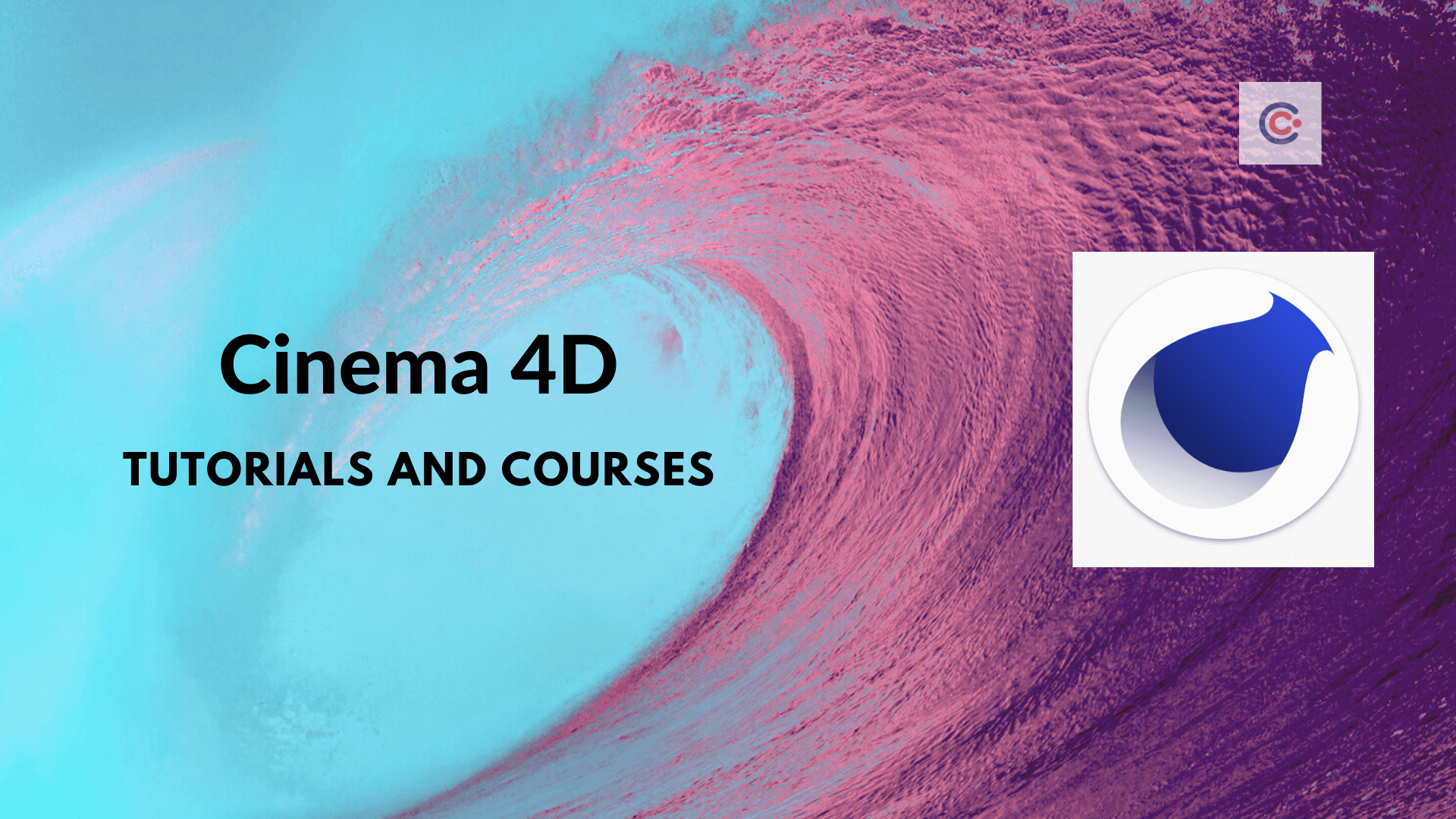 10 Best Cinema 4D Tutorials & Courses - Learn Cinema 4D Online