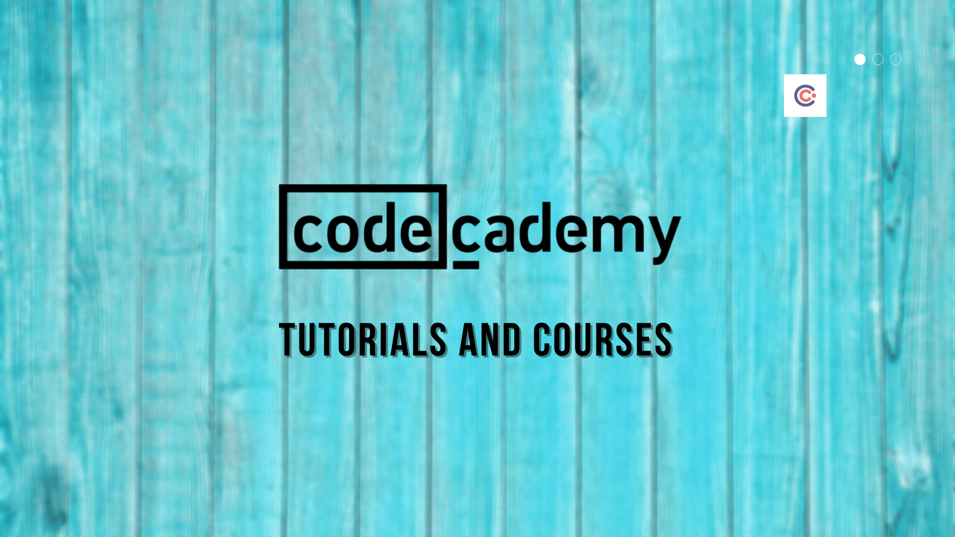 10 Best Codecademy Courses and Certifications