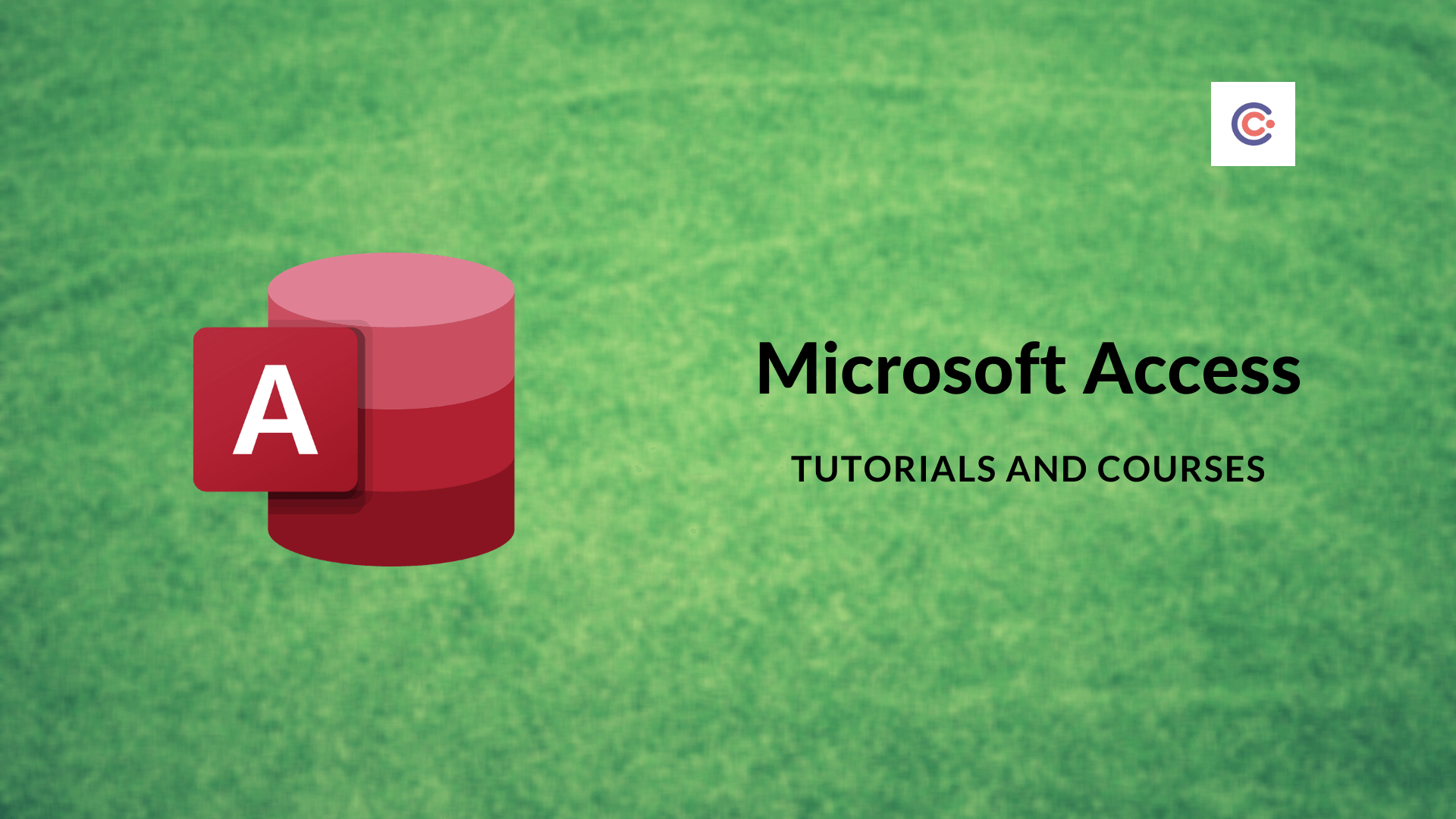 8 Best Microsoft Access Tutorials and Courses - Learn Microsoft Access Online