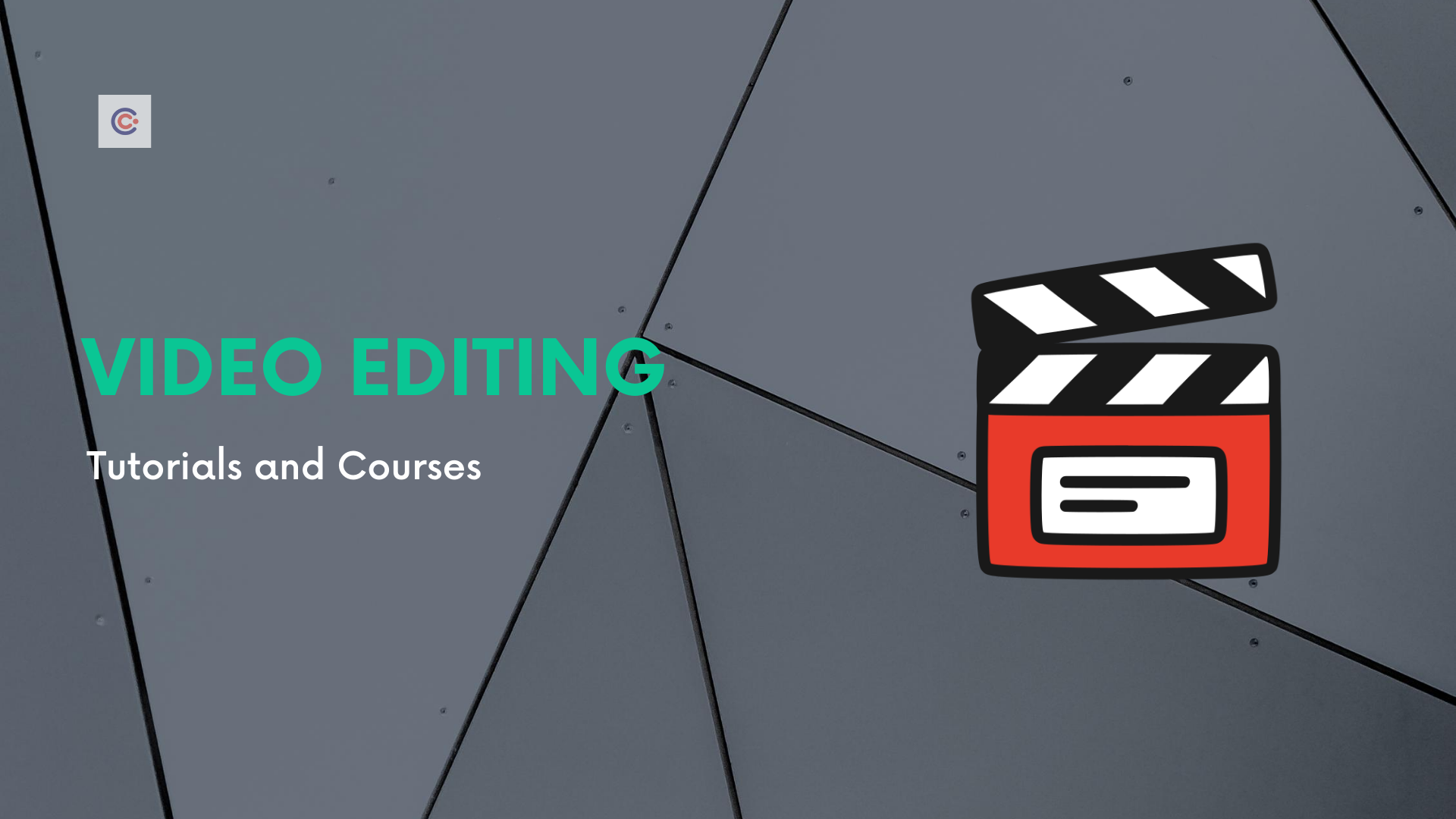 7 Best Video editing Courses and Classes - Learn Video editing Online
