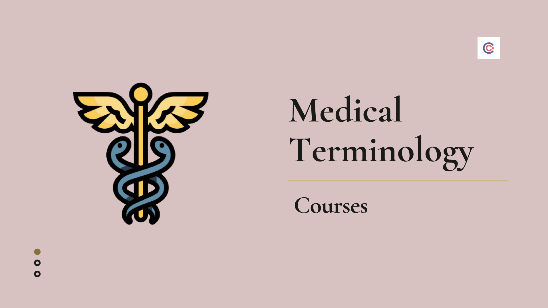 6 Best Medical Terminology Courses - Learn Medical Terminology Online