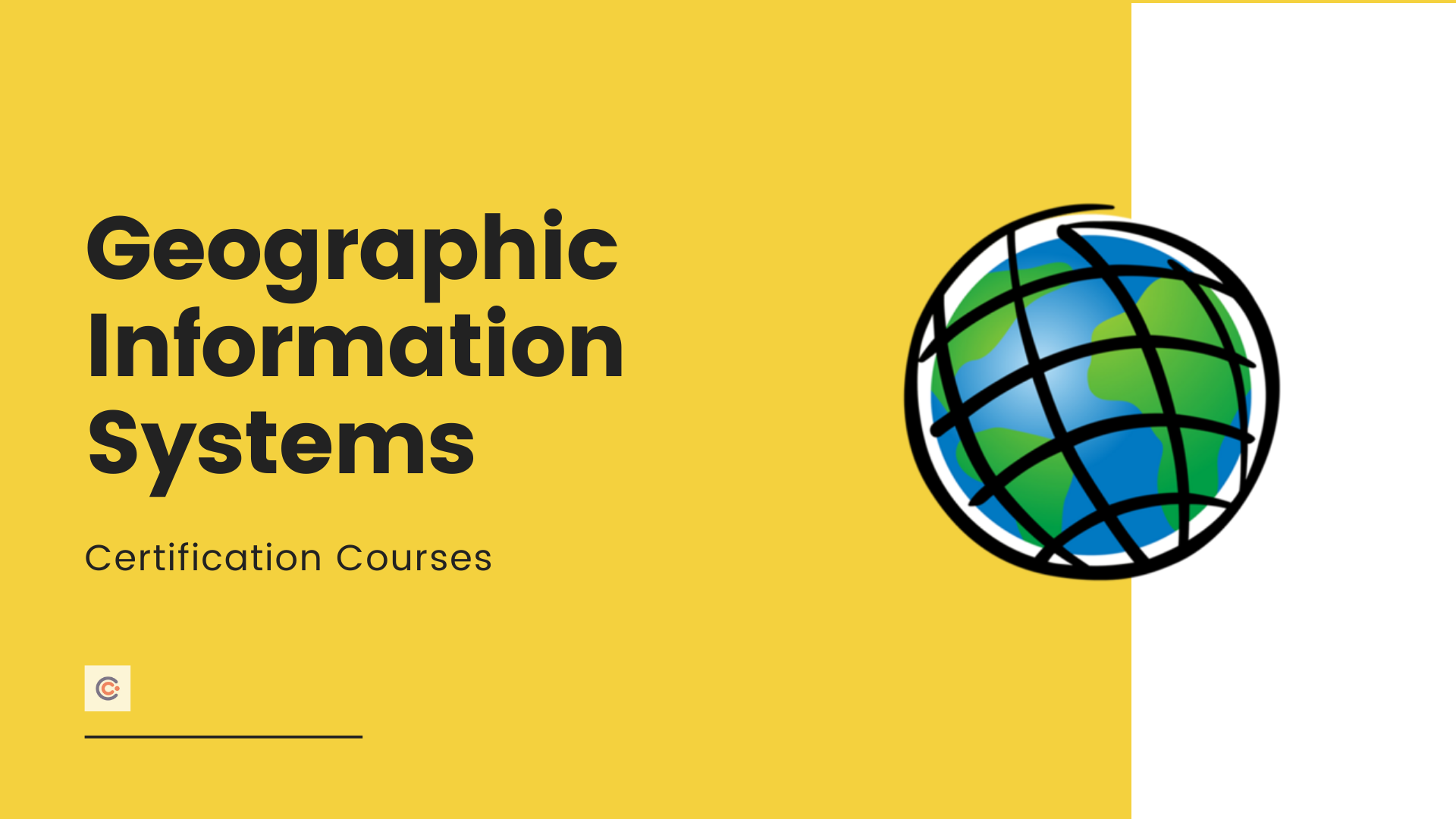 9 Best GIS Certification Courses - Learn Geographic Information System Online