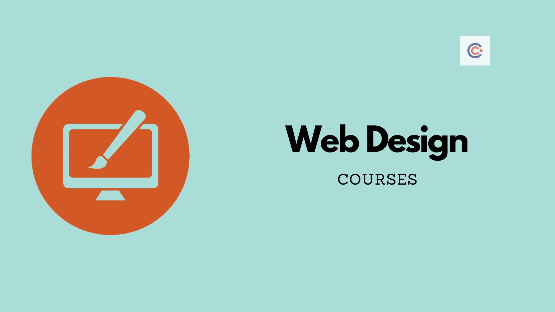 10 Best Web Design Courses - Learn Web Designing Online
