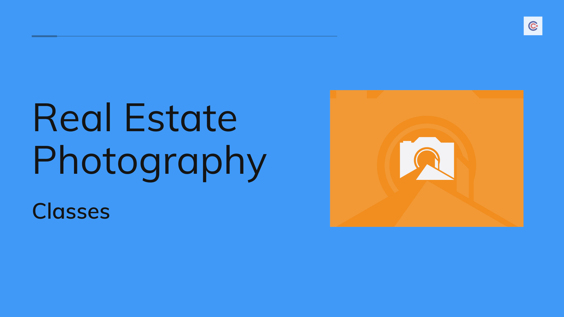 7 Best Real Estate Photography Classes - Learn Real Estate Photography Online