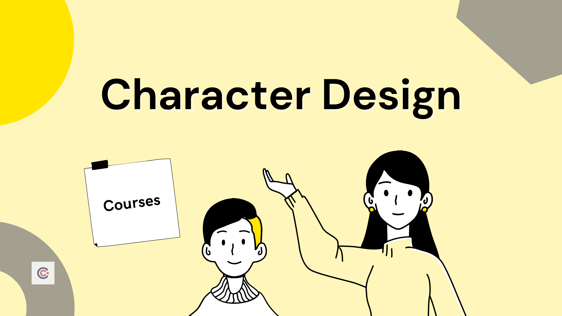 9 Best Character Design Courses - Learn Character Designing Online