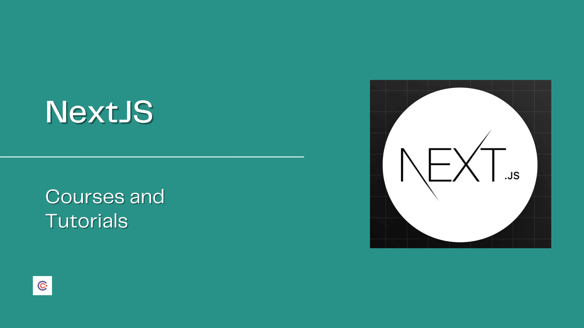 5 Best NextJS Courses and Tutorials - Learn NextJS Online