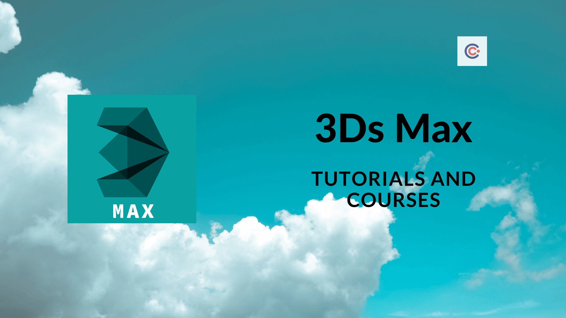 10 Best 3Ds Max Tutorials & Courses - Learn 3Ds Max Online