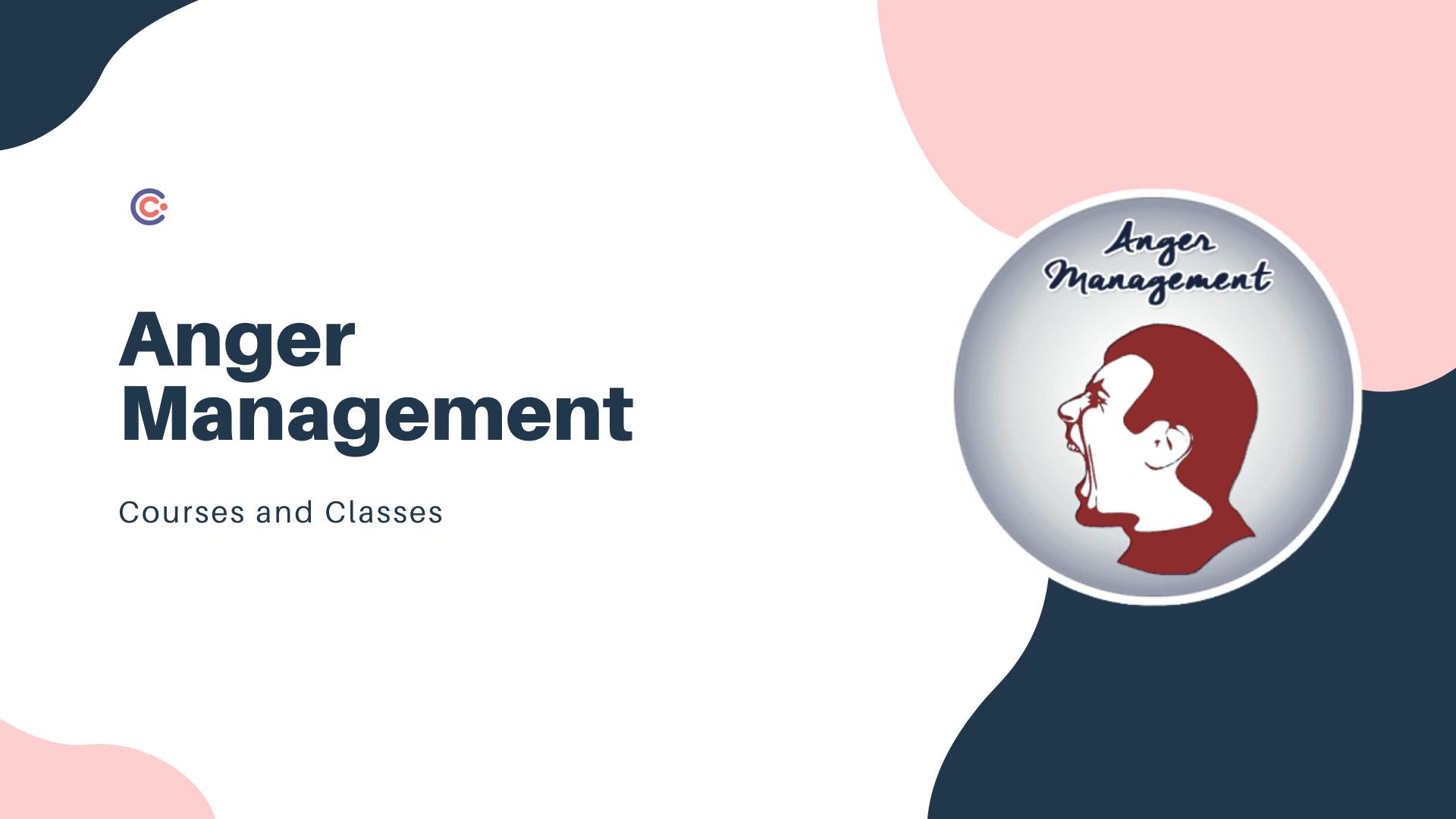 6 Best Anger Management Classes online
