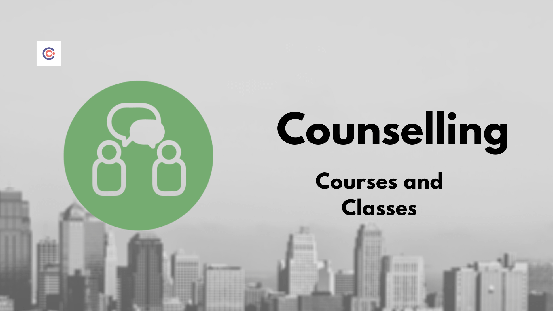 6 Best Counselling Courses and Classes - Learn Counselling Online