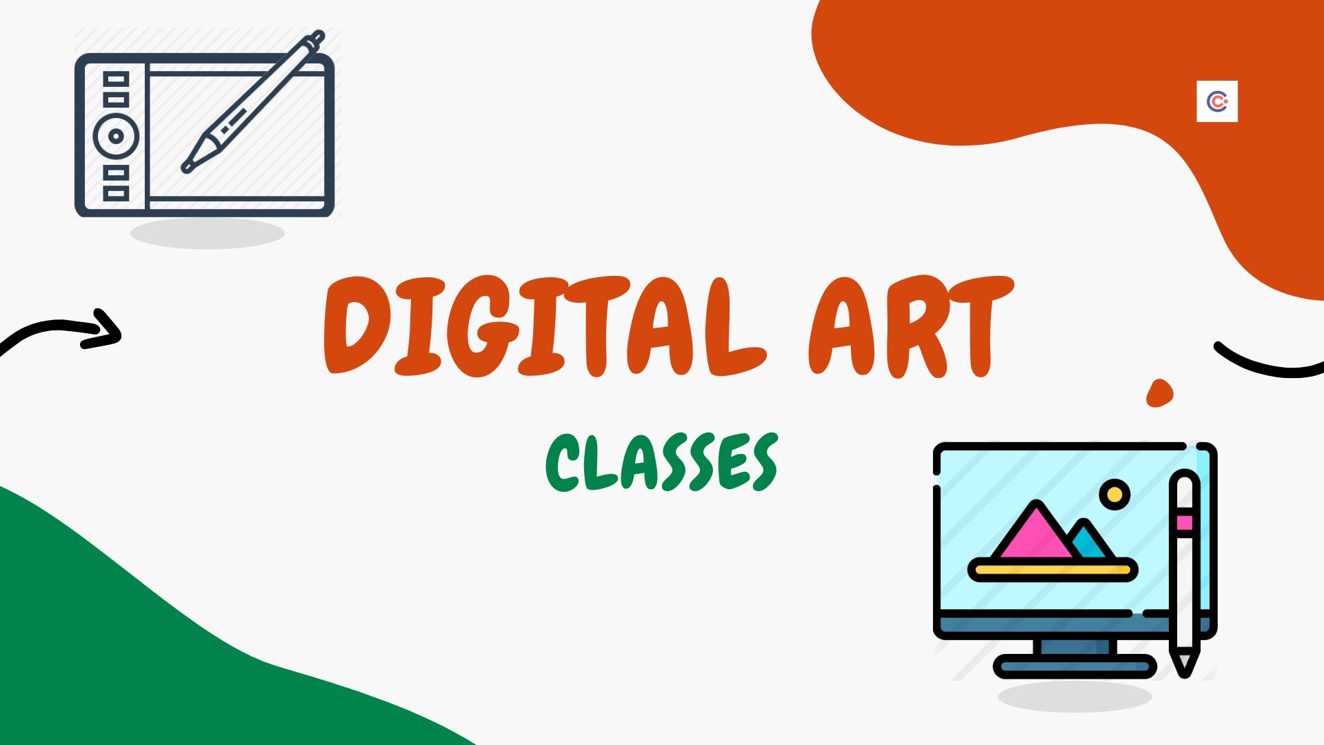 5 Best Digital Art Classes - Learn Digital Art Online