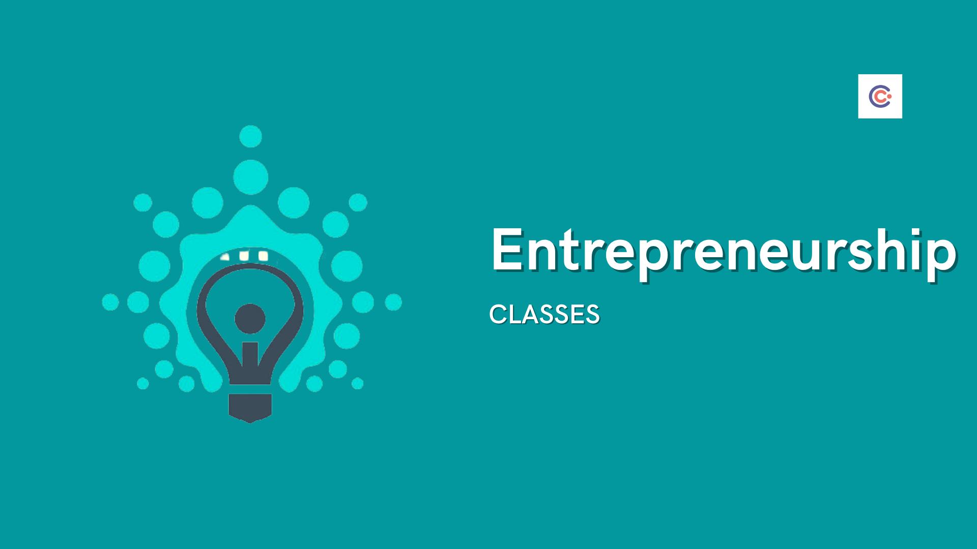 7 Best Entrepreneurship Classes - Learn Entrepreneurship Skills Online