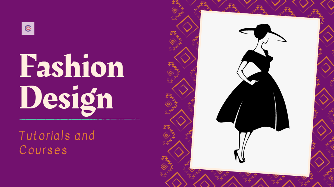 12 Best Fashion Design Certifications & Courses - Learn Fashion Design Online