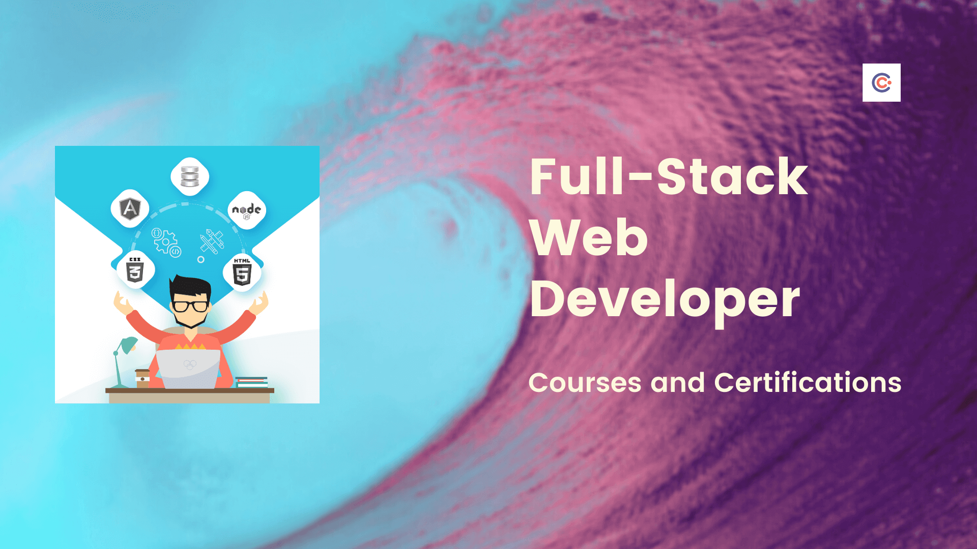 10 Best Full Stack Web Developer Courses and Certifications - Learn Full stack Web Development Online