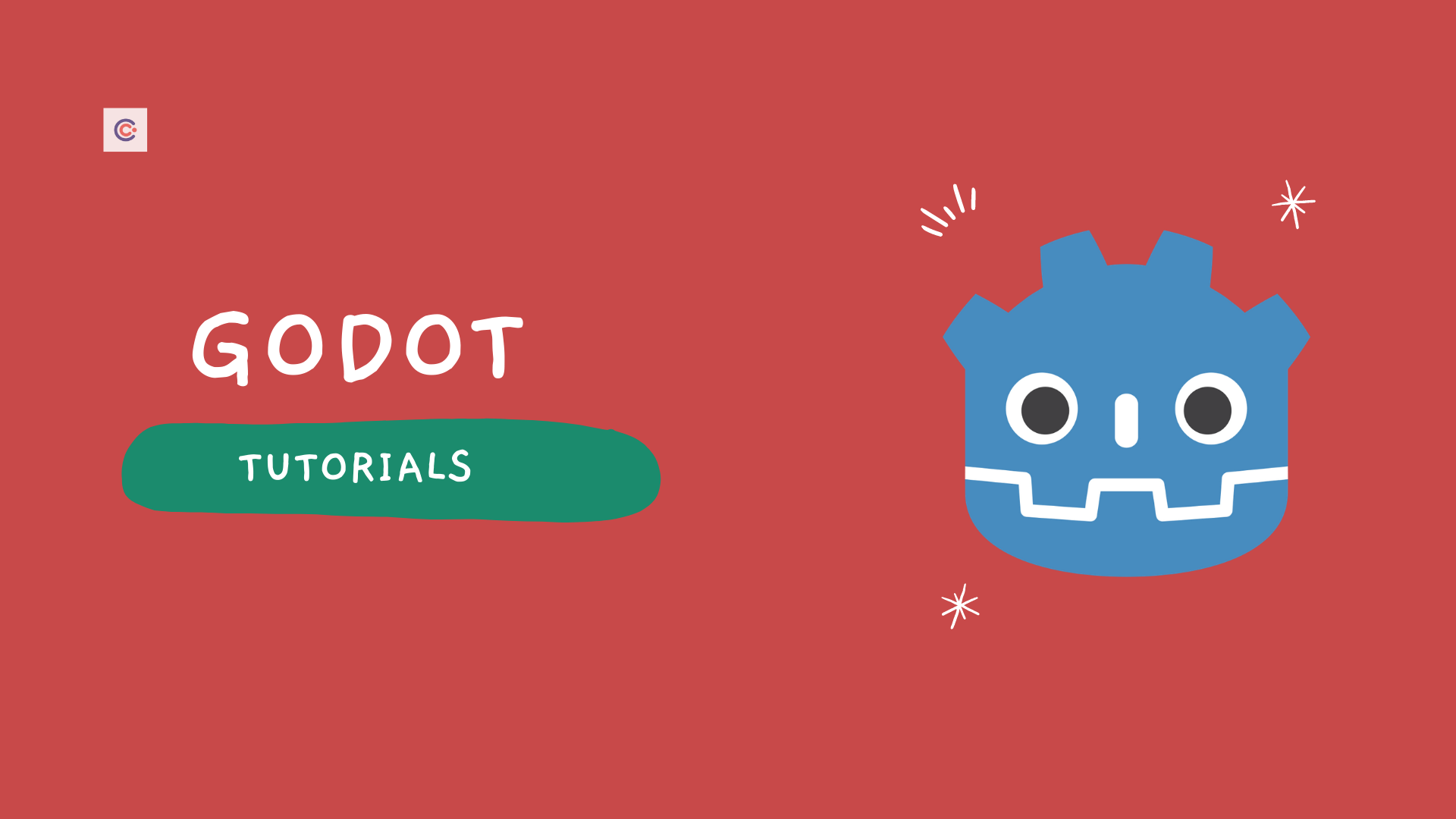 5 Best Godot Tutorials - Learn Godot Online