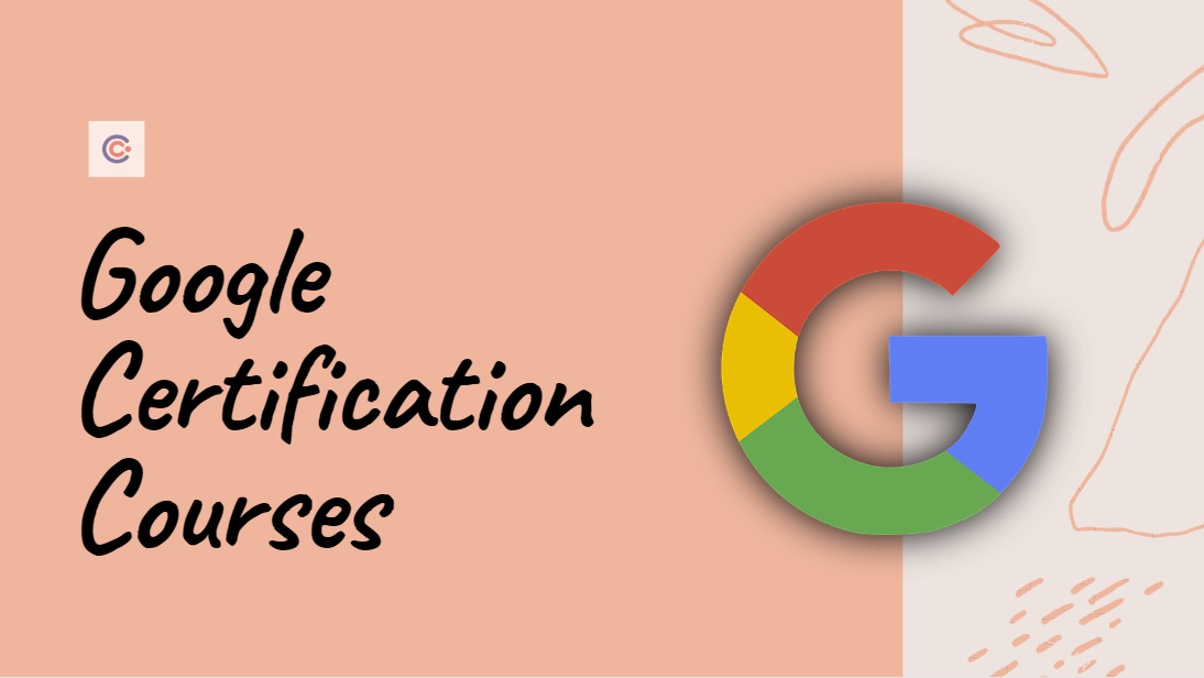 10 Best Google Certification Courses in 2020