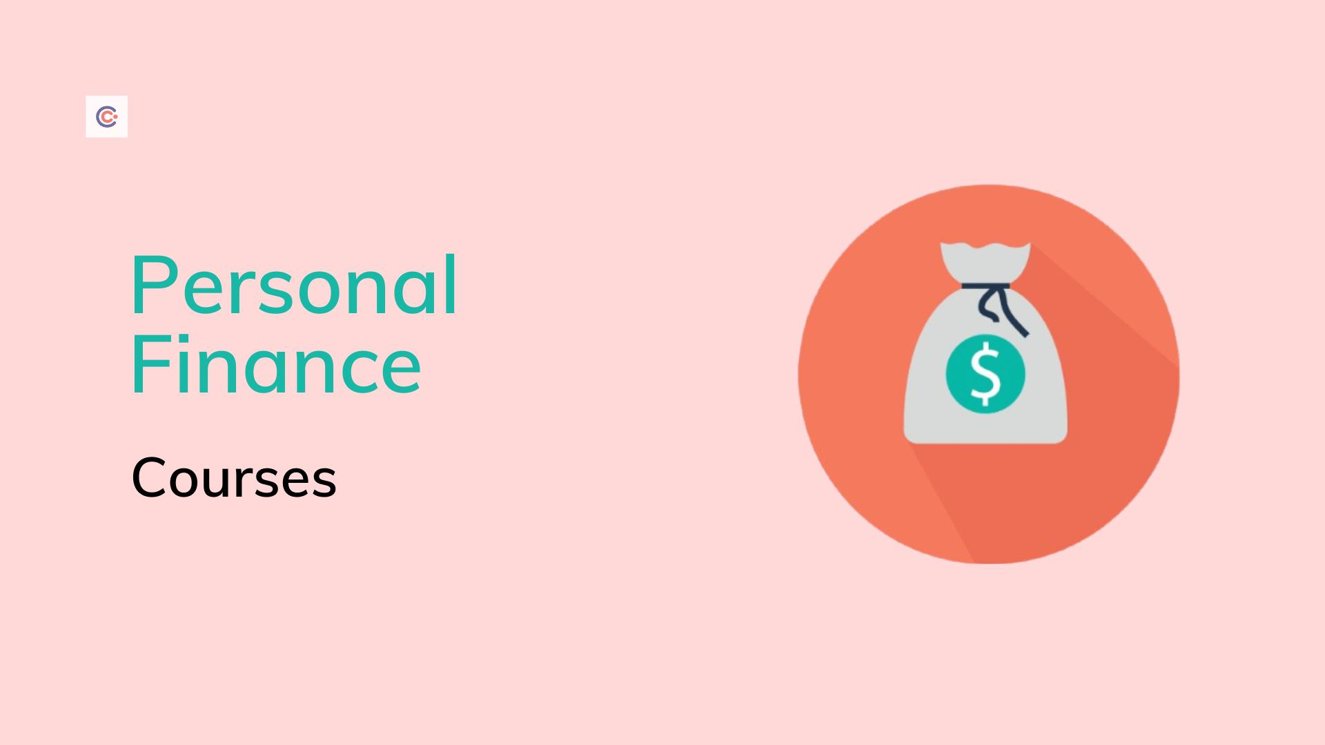 9 Best Personal Finance Courses - Learn Personal Finance Online
