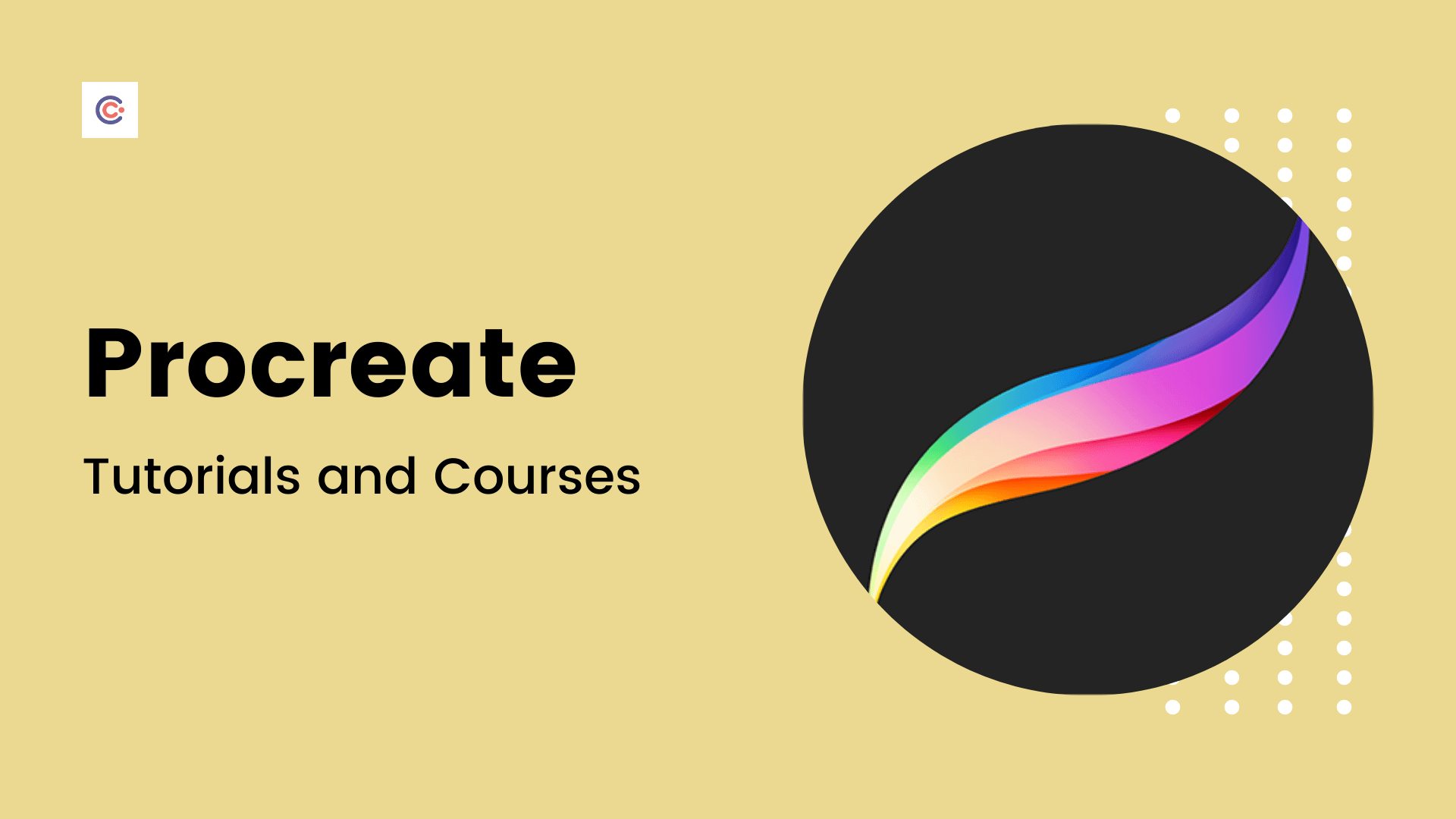 4 Best Procreate Courses and Tutorials - Learn Procreate Online