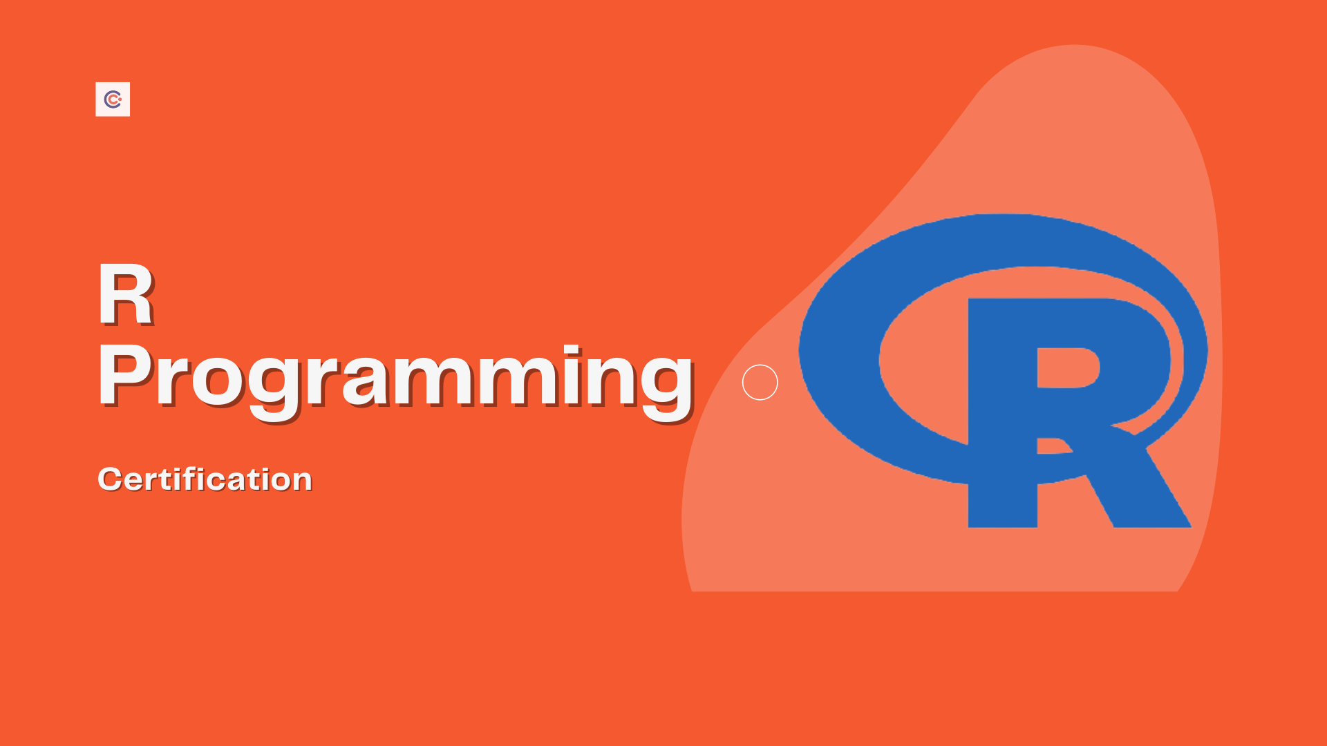 9 Best R Programming Certification Courses - Learn R Programming Online
