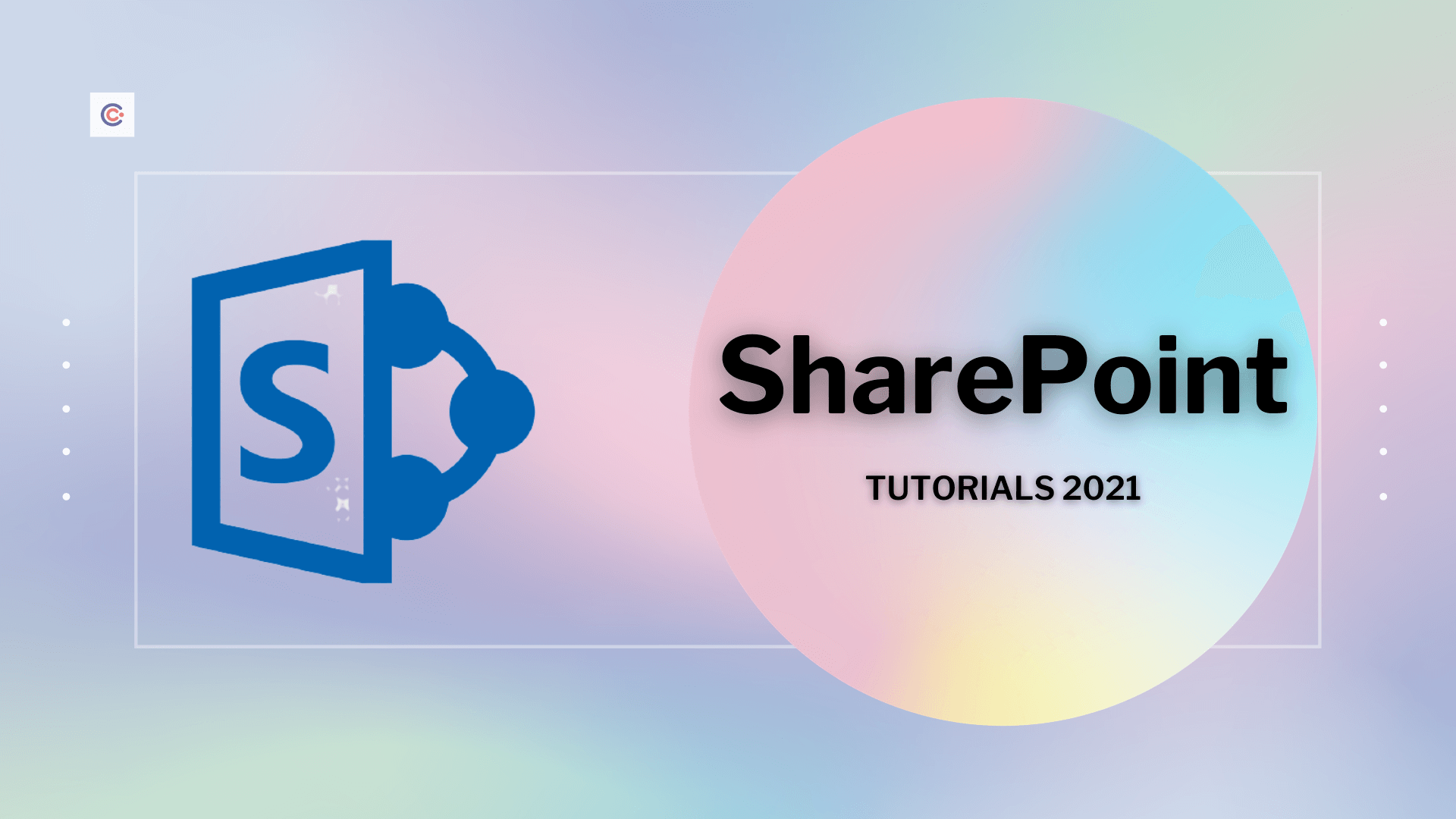 10 Best SharePoint Tutorials - Learn SharePoint Online