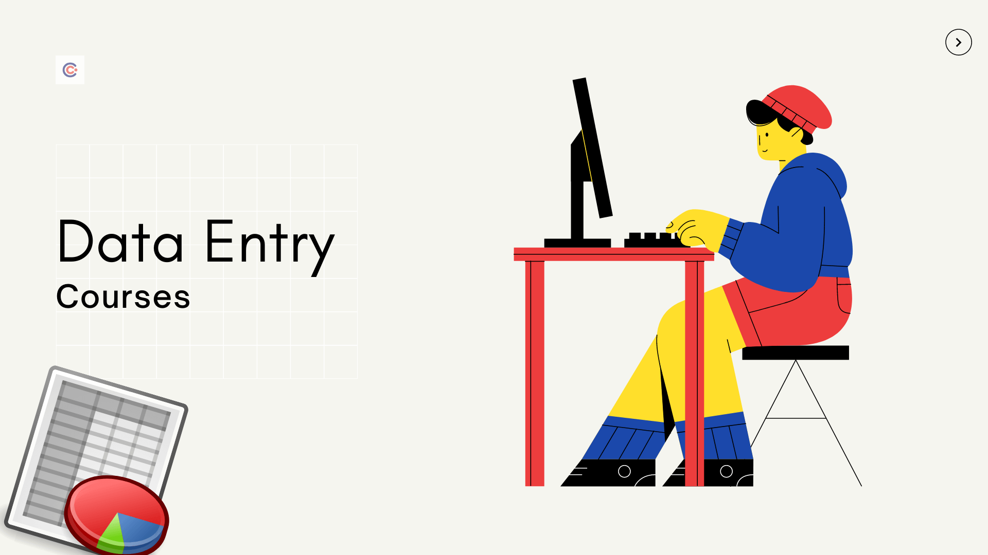 6 Best Data Entry Courses - Learn Data Entry Online