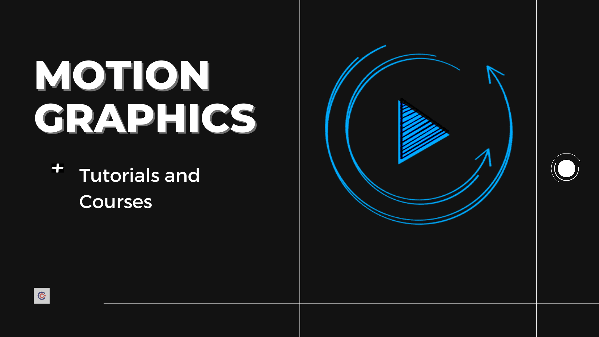 7 Best Motion Graphics Tutorials and Courses - Learn Motion Graphics Online