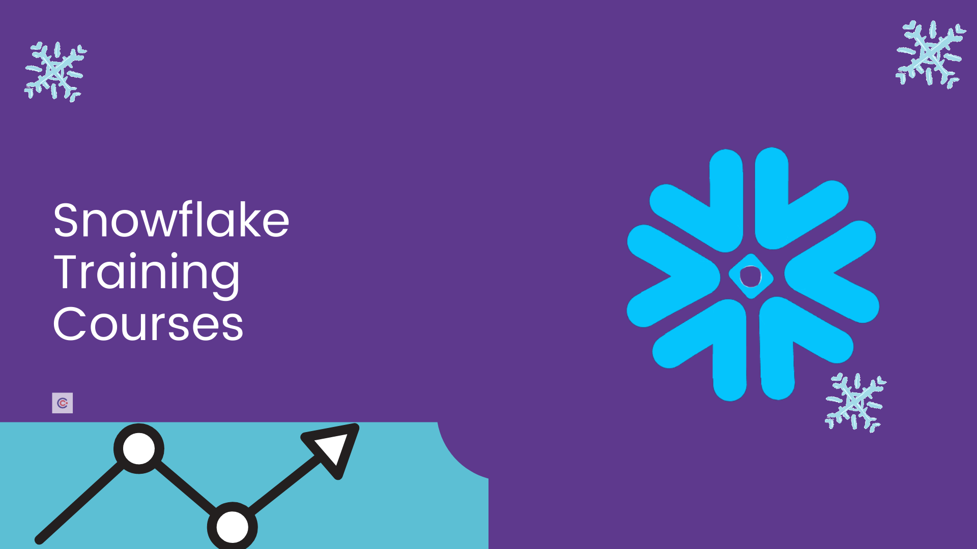 Learn Snowflake Online - 8 Best Snowflake Training Courses
