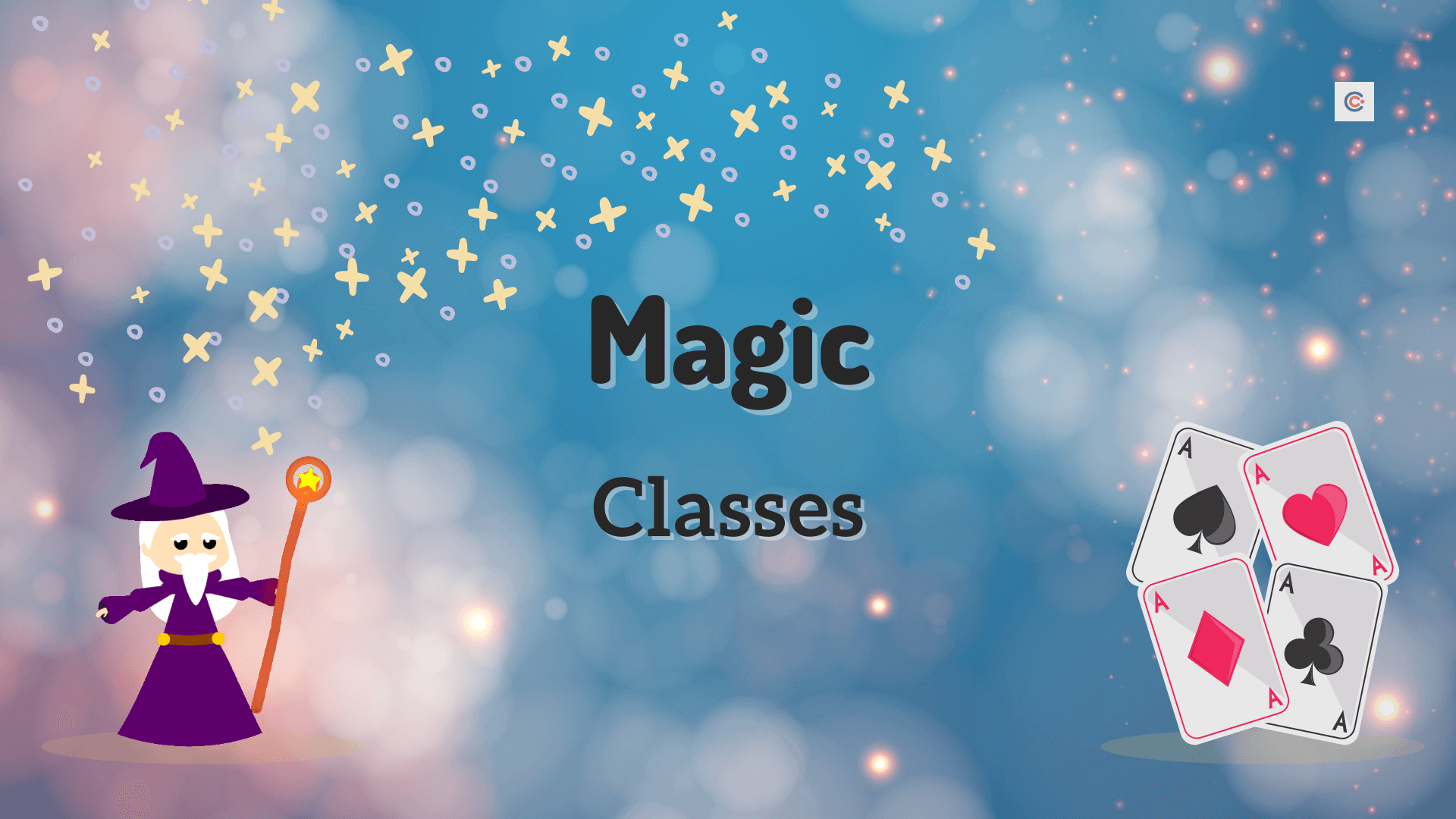 5 Best Magic Classes - Learn Magic Online