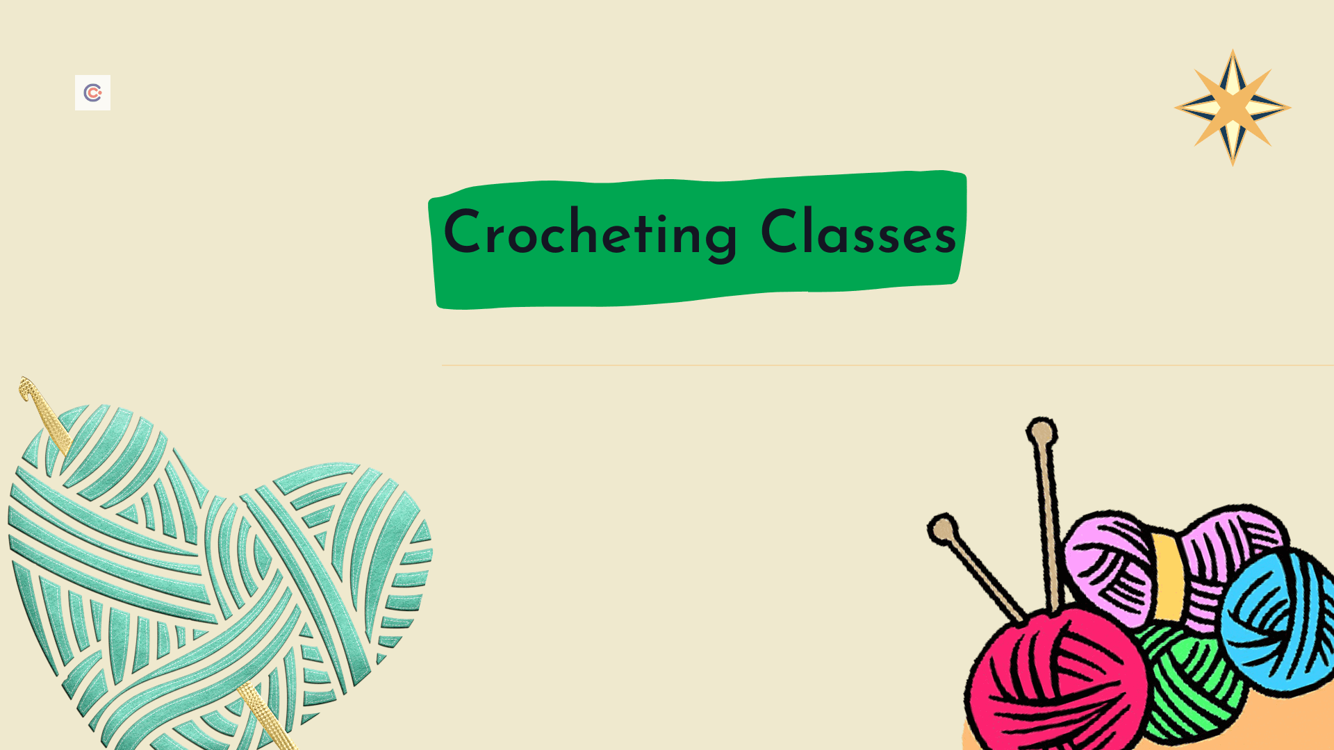 5 Best Crochet Classes - Learn Crocheting Online