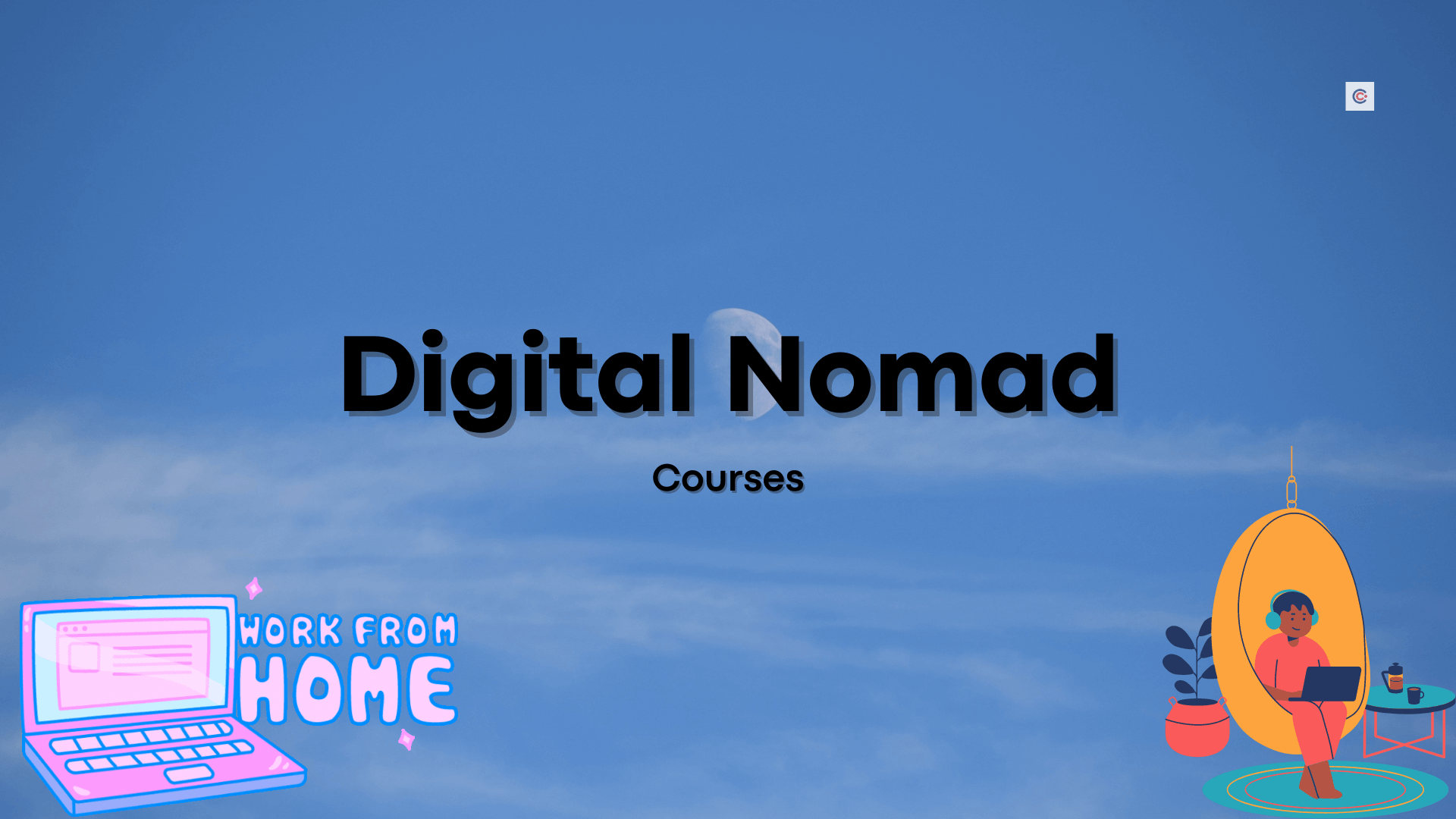 5 Best Digital Nomad Courses - How To Be A Successful Digital Nomad