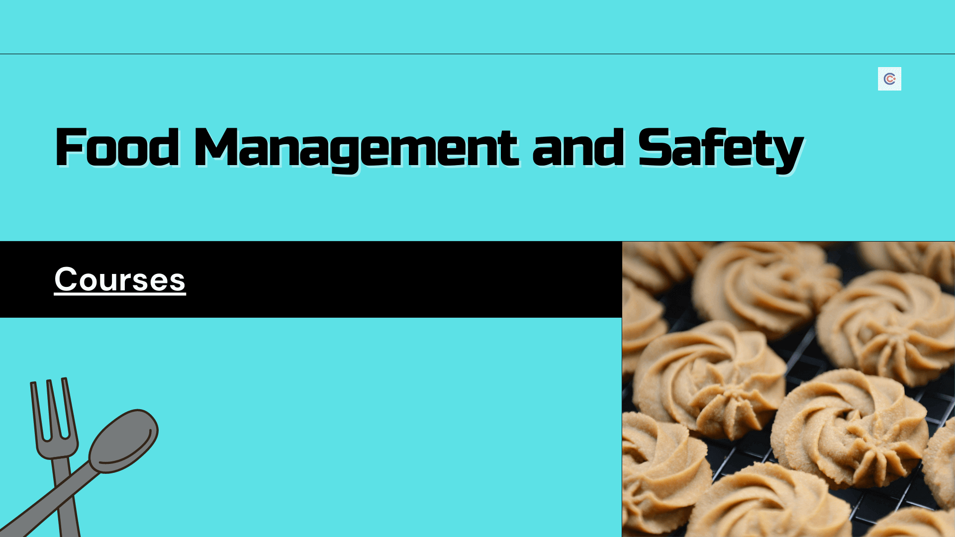 5 Best Food Management and Safety Courses - Learn Food Management Online