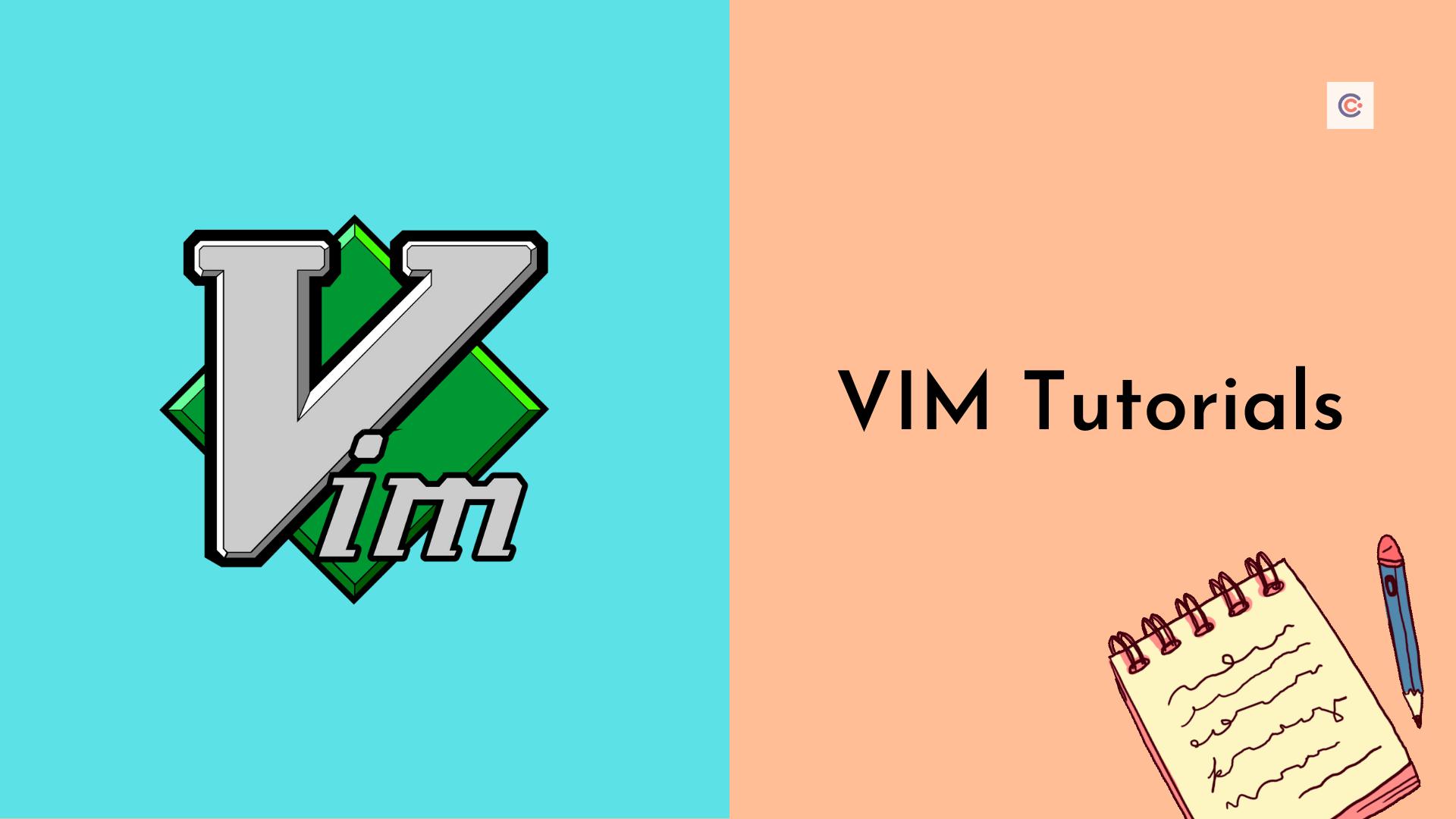 7 Best Vim Tutorials - Learn VIM Online