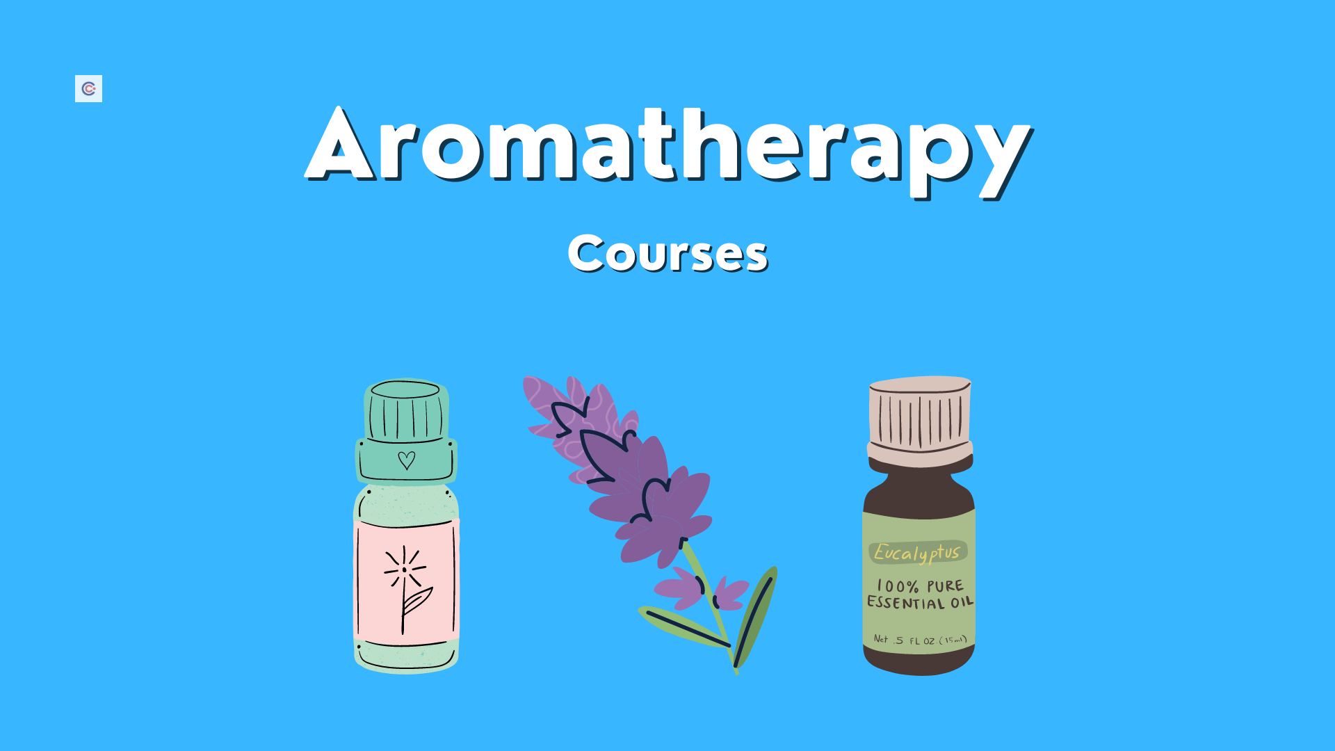 5 Best Aromatherapy Courses - Learn Aromatherapy Online