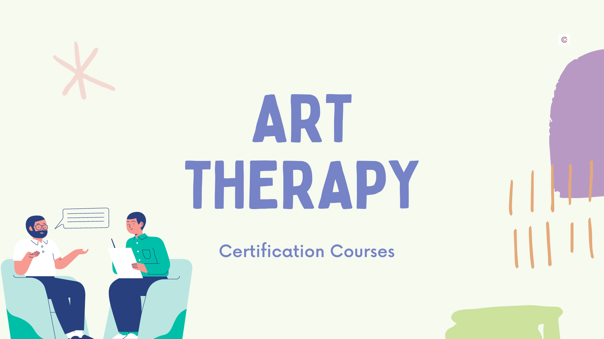 5 Best Art Therapy Certification Courses - Learn Art Therapy Online