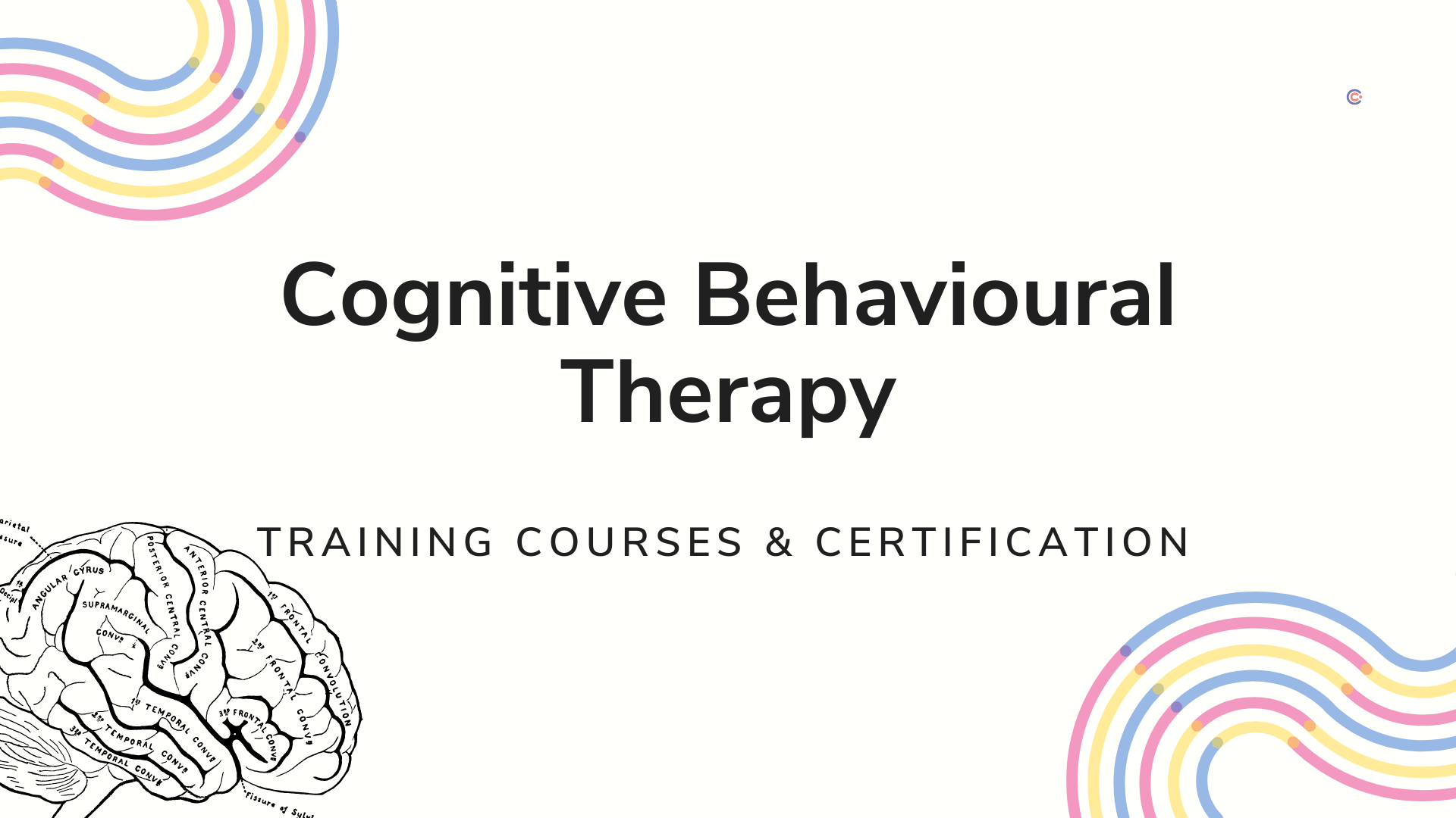 5 Best CBT Training Courses & Certification - Learn CBT Online