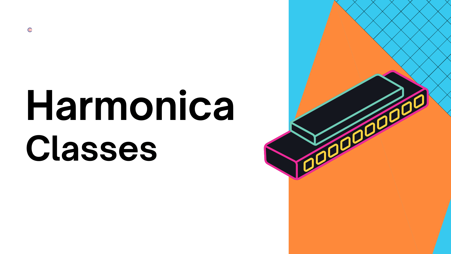 5 Best Harmonica Classes - Learn Playing Harmonica Online