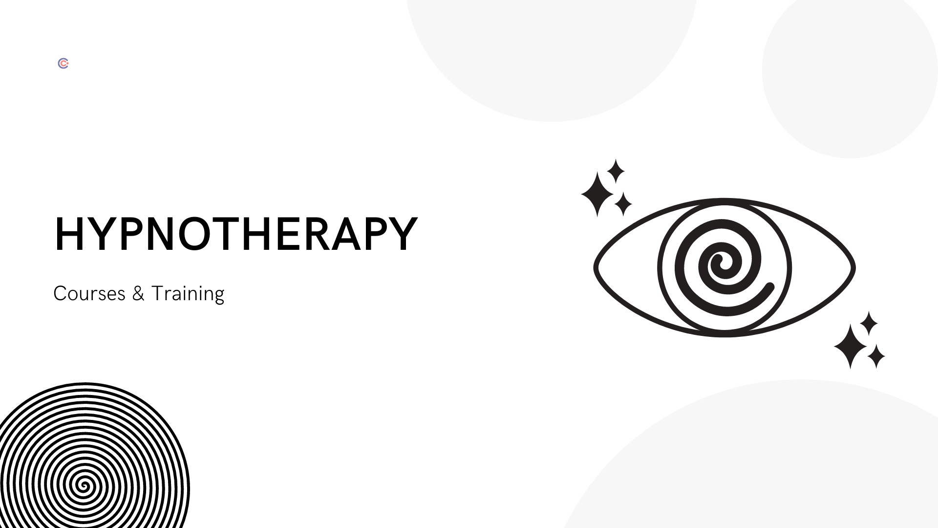 5 Best Hypnotherapy Courses & Training - Learn Hypnotherapy Online