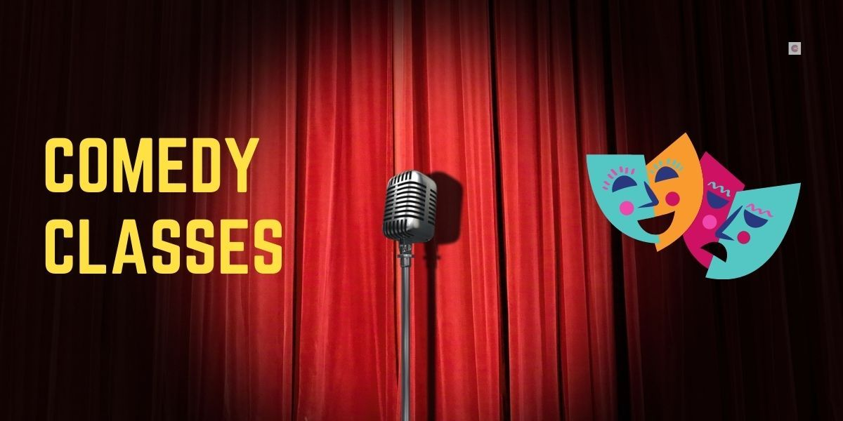 5 Best Comedy Classes - Learn Performing Comedy Online