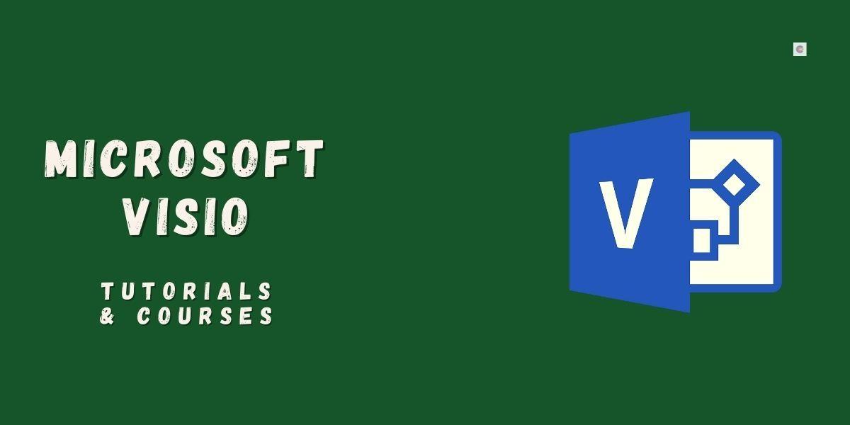 5 Best Microsoft Visio Tutorials For Beginners in 2021