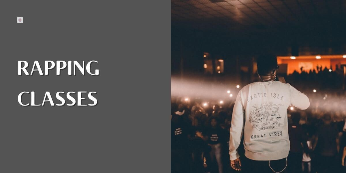 5 Best Rapping Classes - Learn Rapping Online