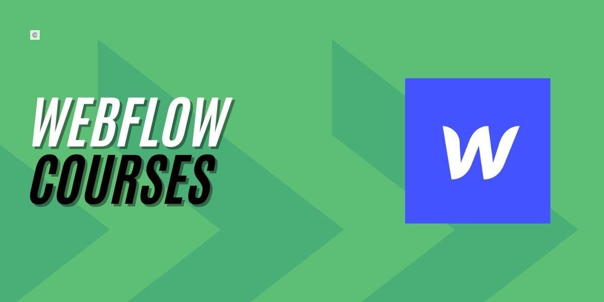 5 Best Webflow Courses For Beginners in 2021
