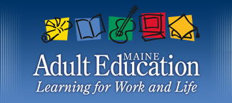 Deer Isle Adult Education logo