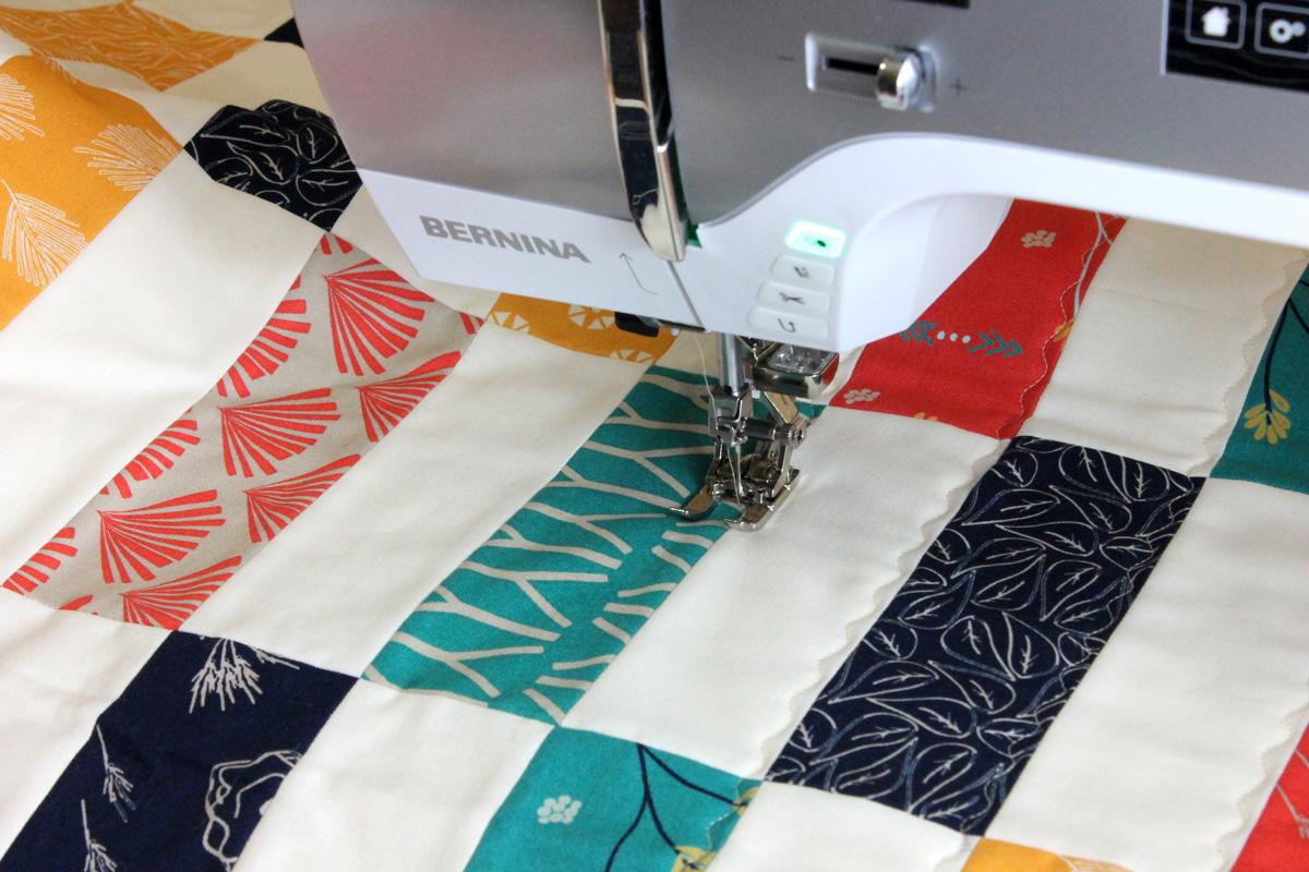 Bernina Quilting Frame.Basic Sewing. Bernina Quilt Frame Cost. 100 ...