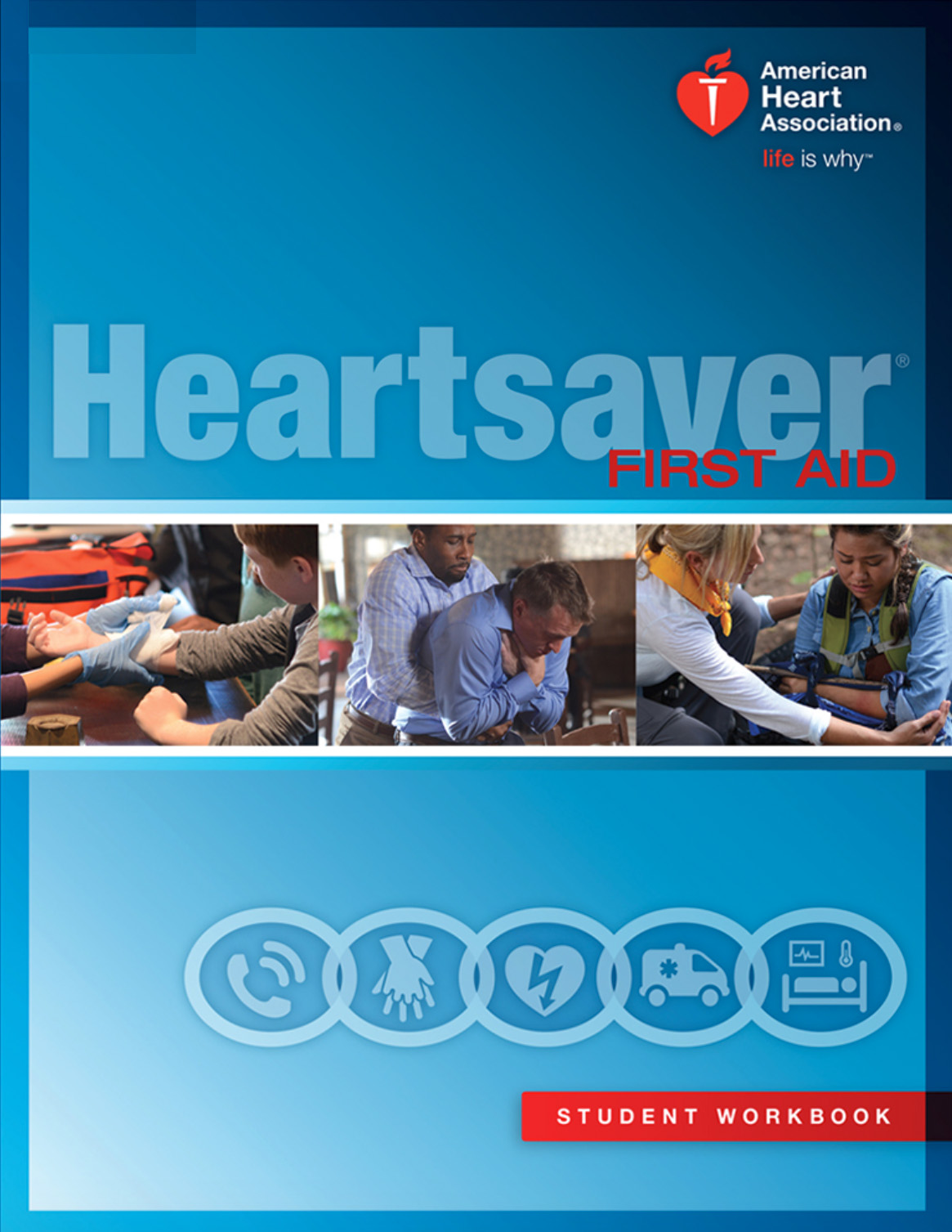 Heartsaver First Aidcpraed Spruce Mountain Adult Education