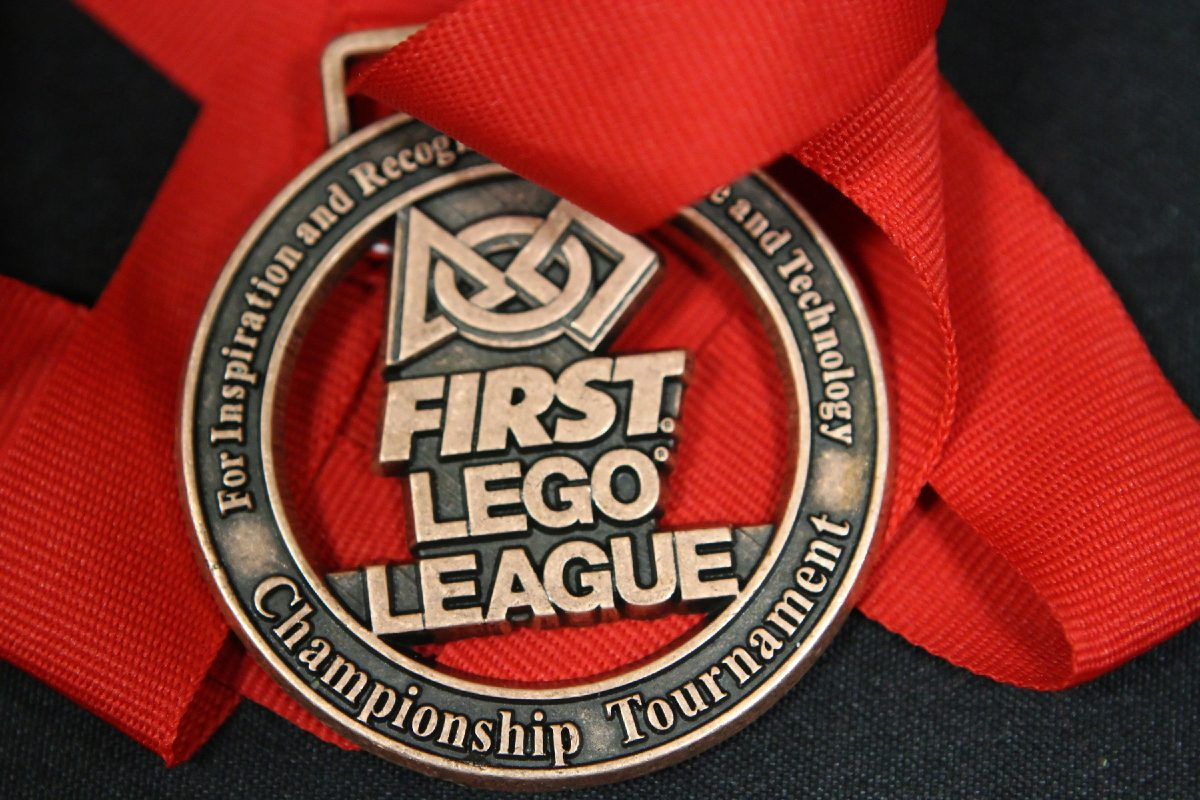 FIRST LEGO League Homeschool Team | Huntsville STEAM Works