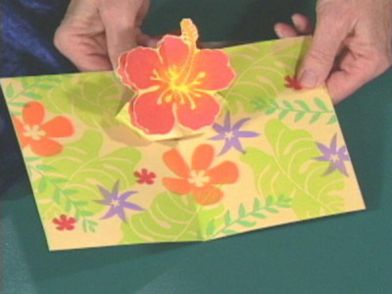 Making Handcrafted Greeting Cards Msad 11 Adult Education