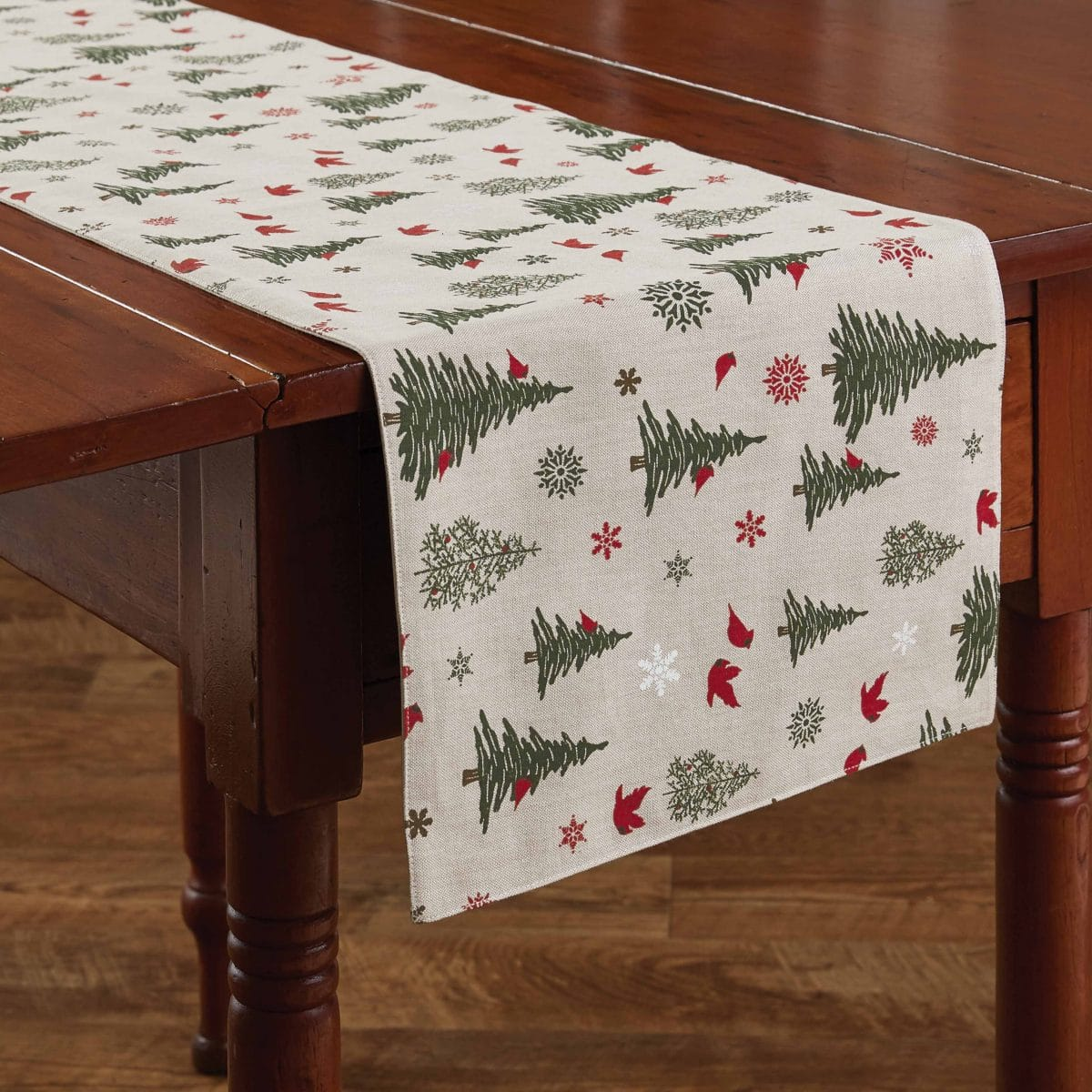 Christmas Table Runner To Make.Christmas Table Runner Maine Adult Education