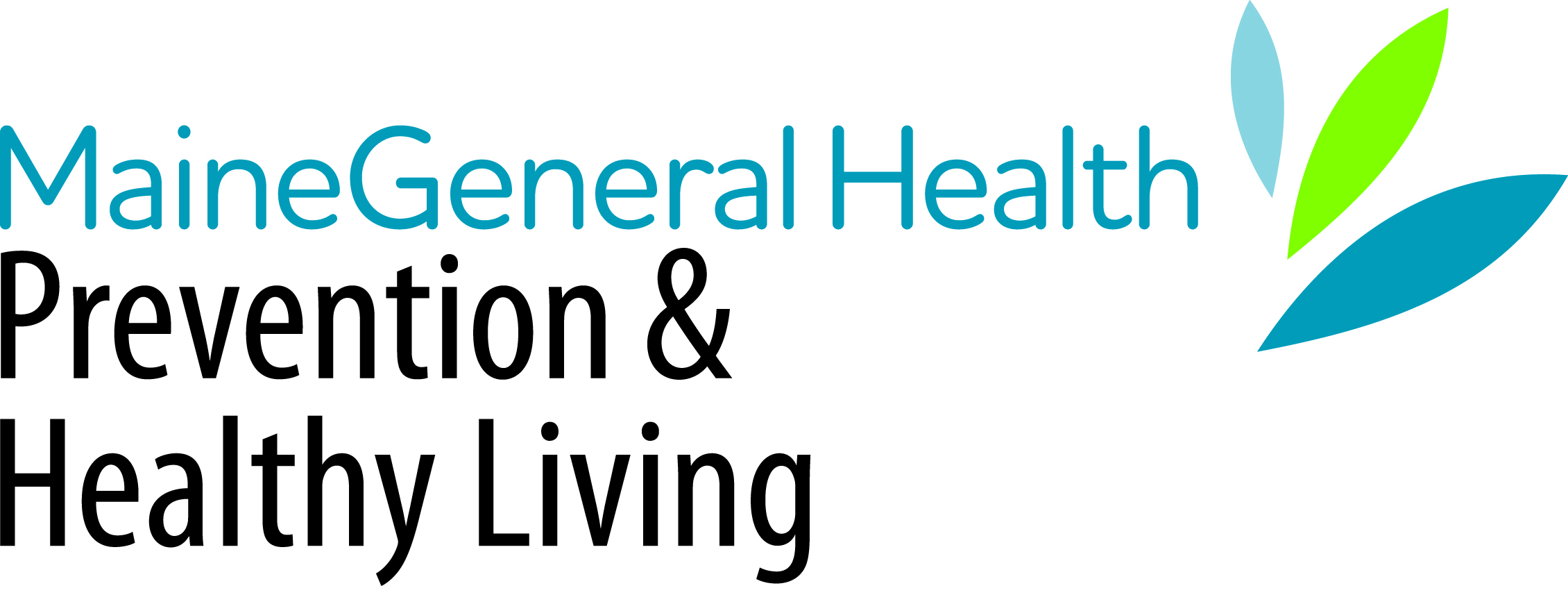 MaineGeneral Prevention & Healthy Living logo