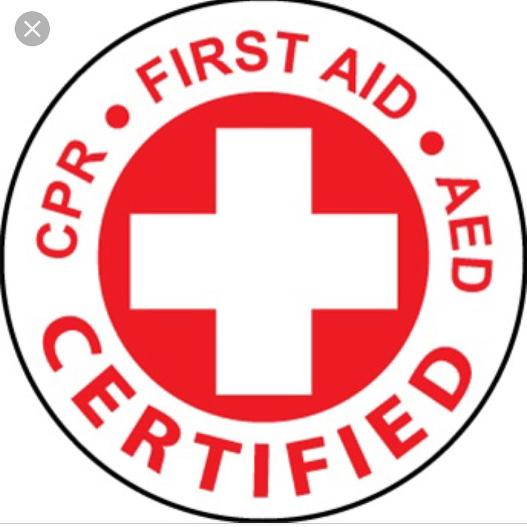 Cpr First Aid Combo Valley Learning Center